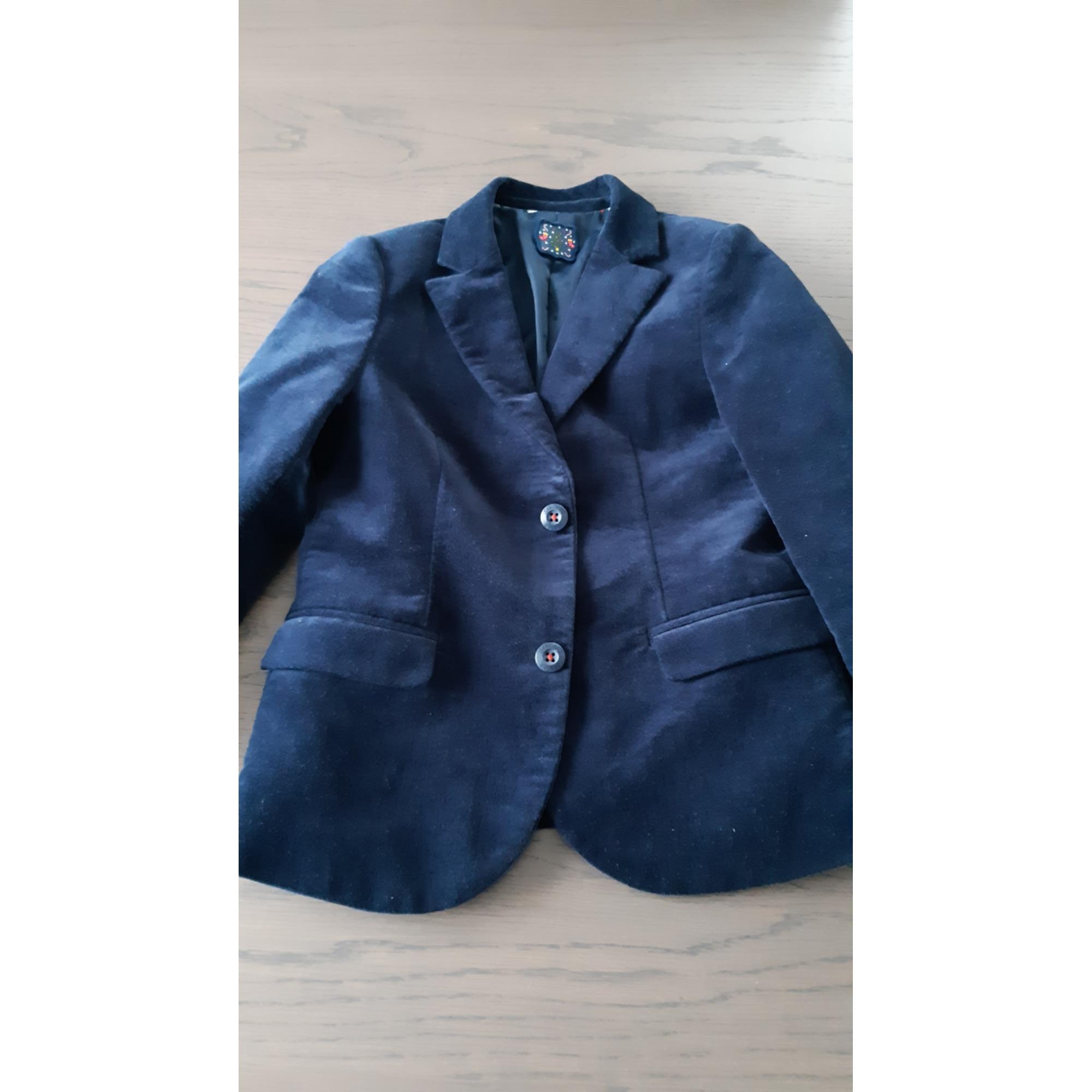 Veste SERGENT MAJOR Bleu, bleu marine, bleu turquoise