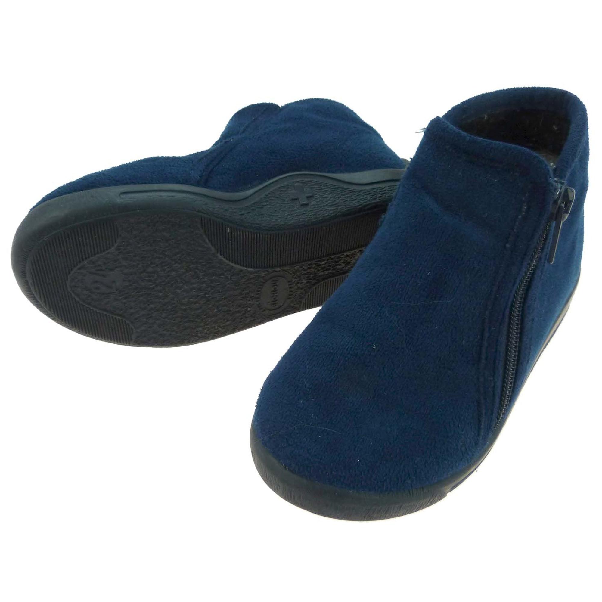 Chaussons & pantoufles  BELLAMY Bleu, bleu marine, bleu turquoise