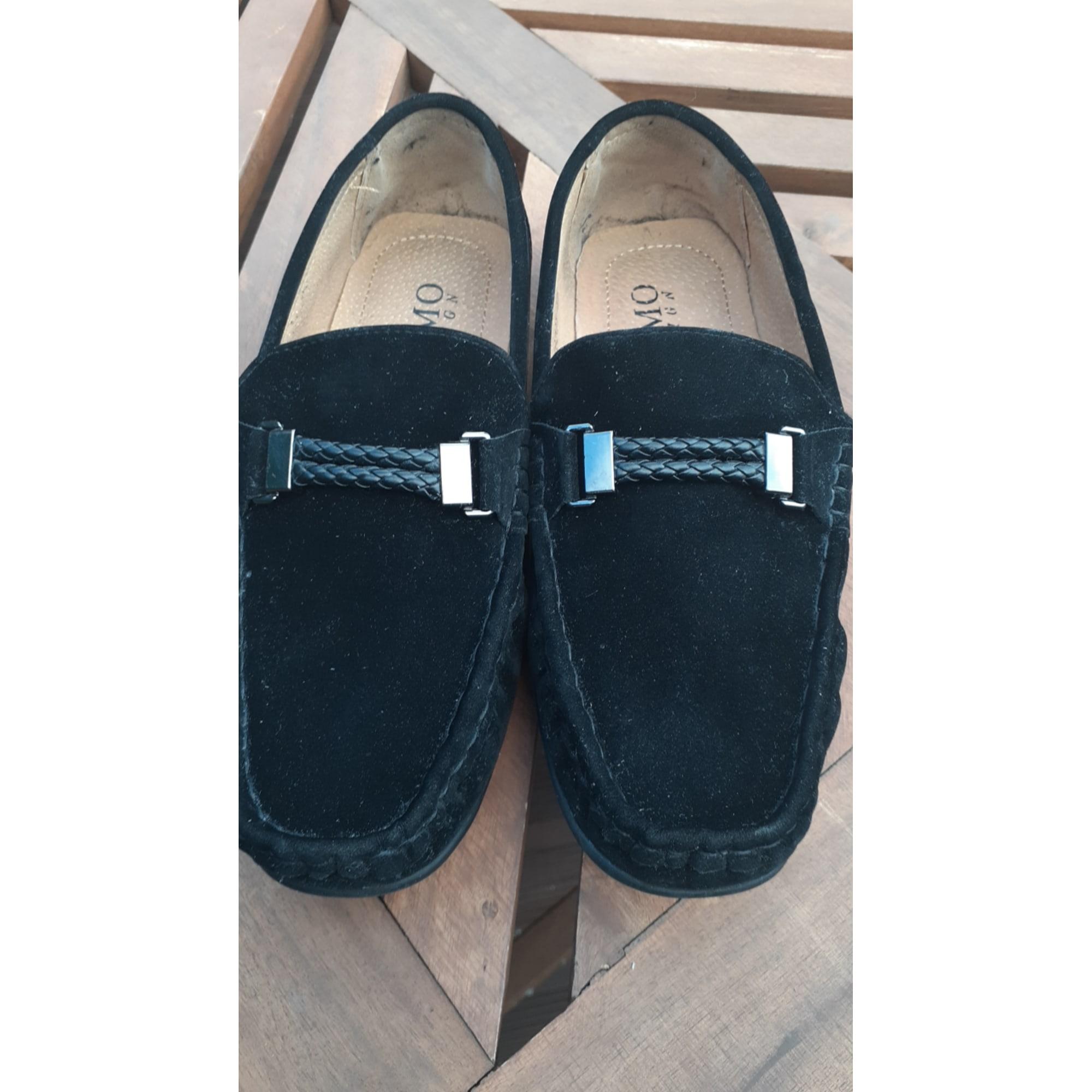 Loafers UOMO Black