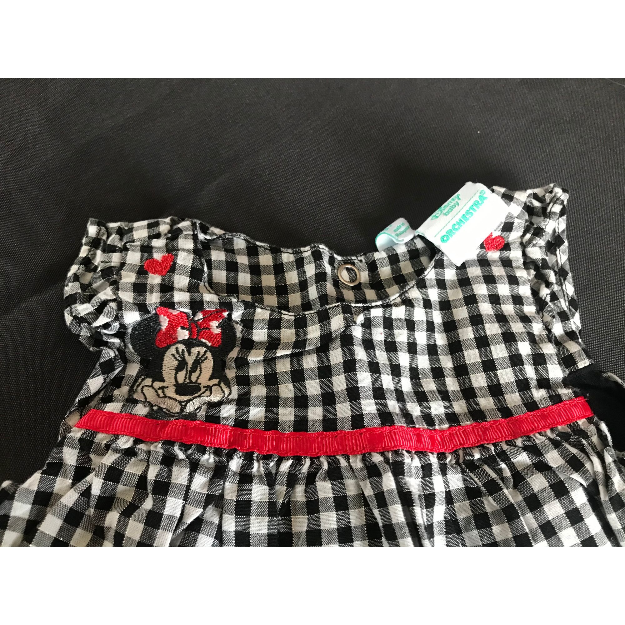 Robe DISNEY Multicouleur