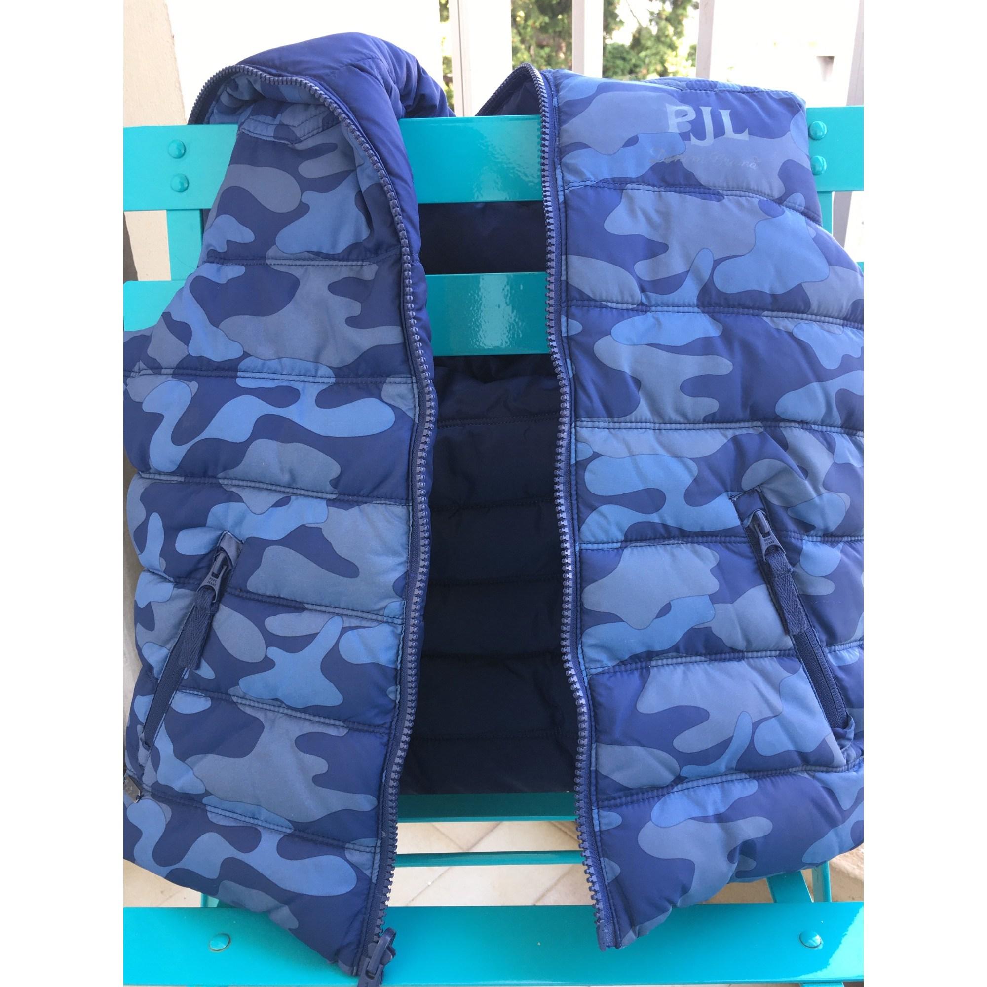 Doudoune PEPE JEANS Bleu, bleu marine, bleu turquoise