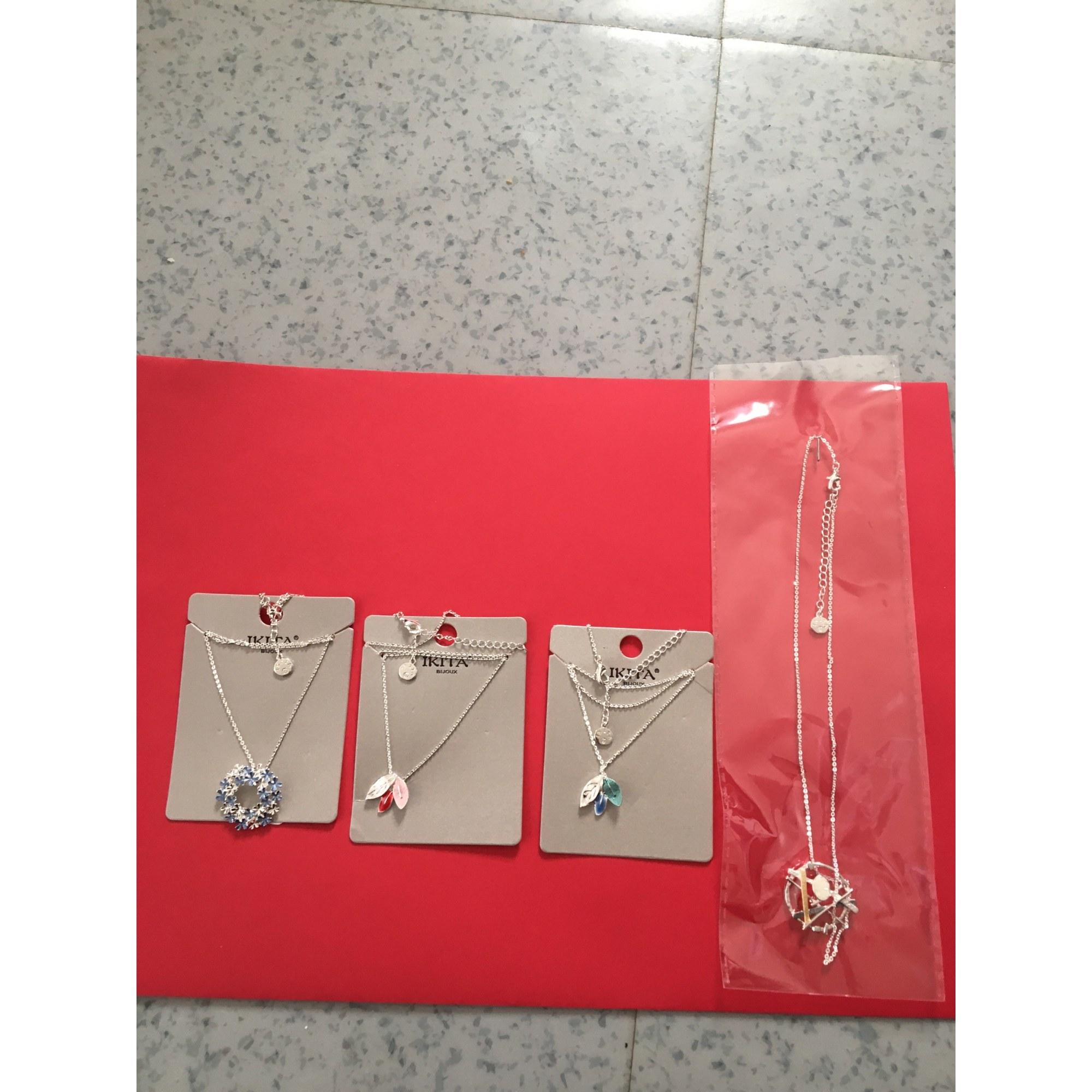 Collier IKITA Multicouleur