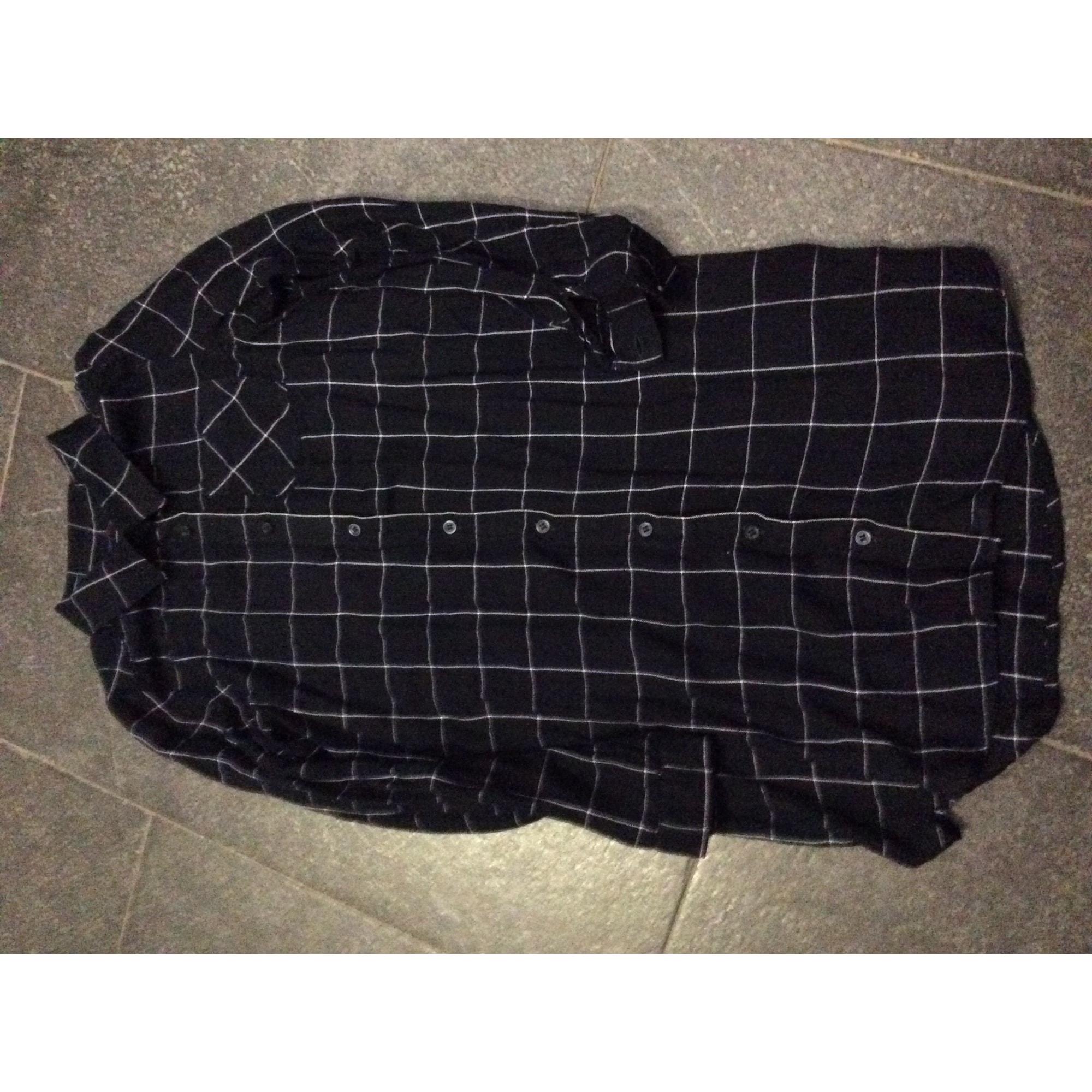 Robe JBC Noir