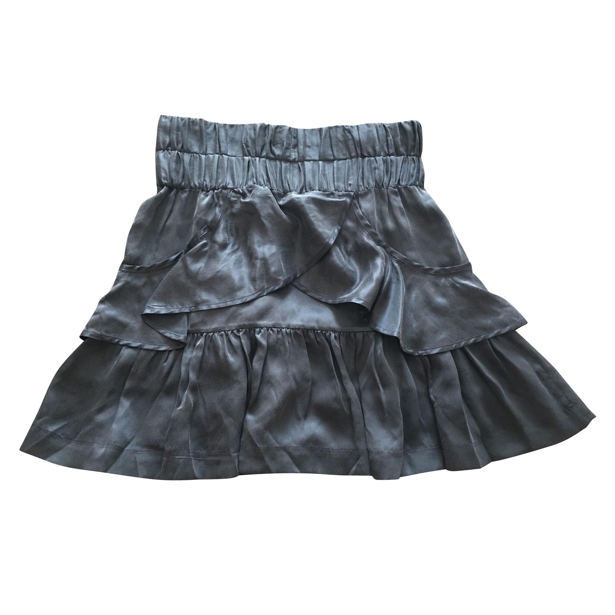 Midi Skirt IRO Black