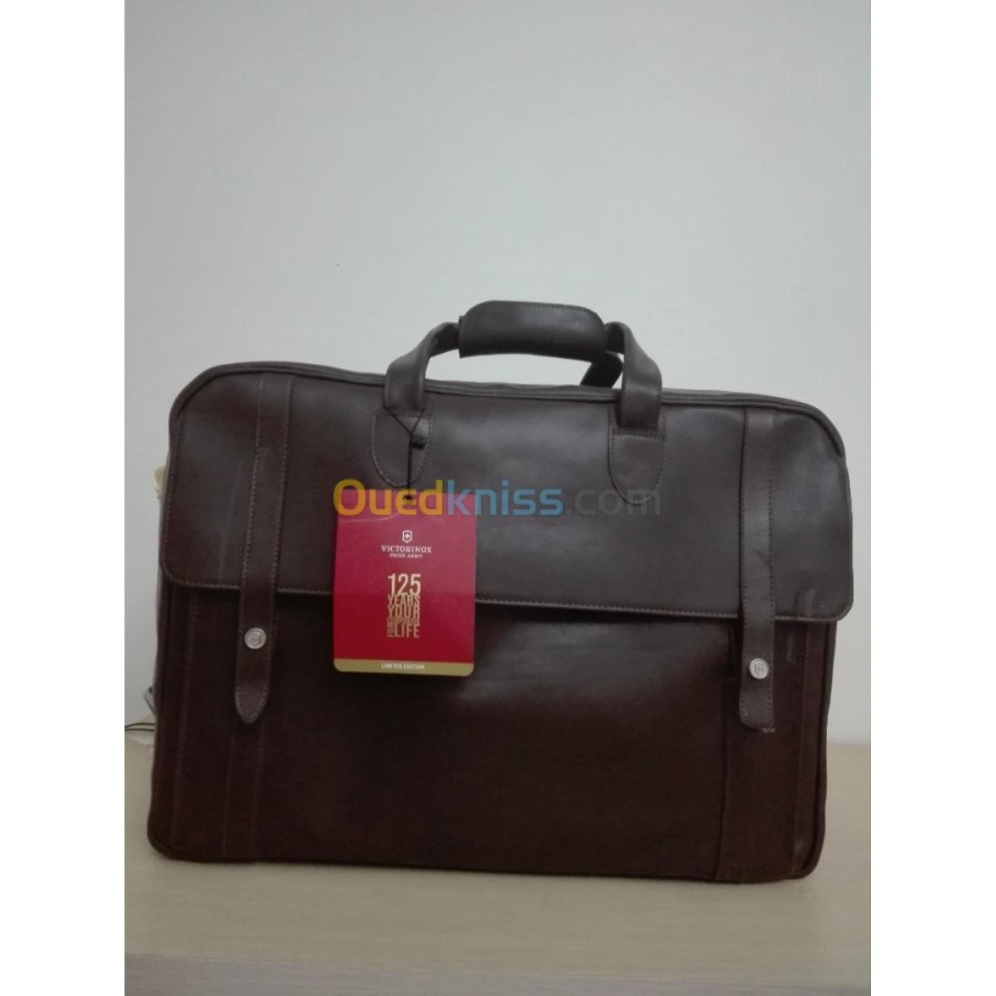 Shopper VICTORINOX Braun