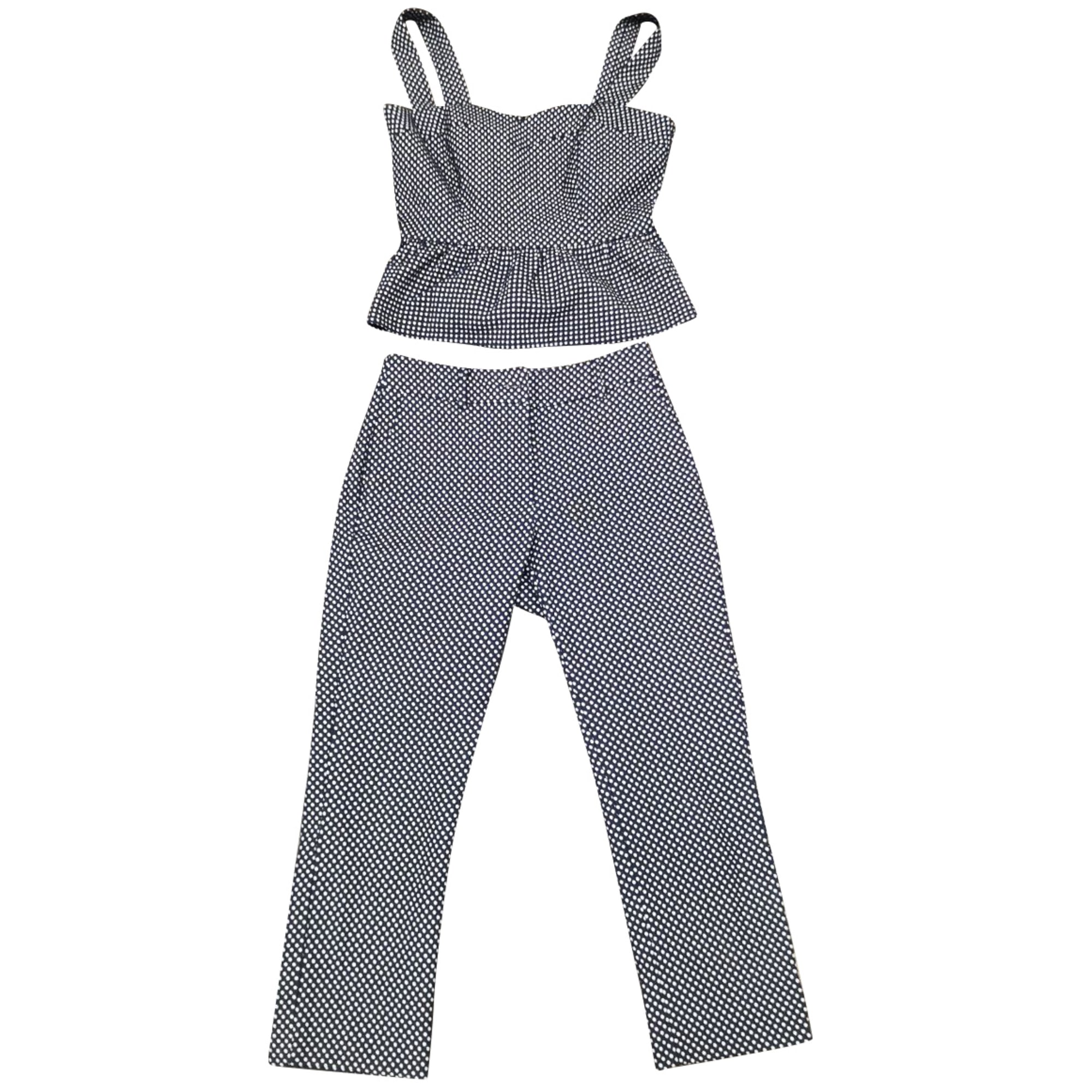 Jumpsuit GUESS Blue, navy, turquoise