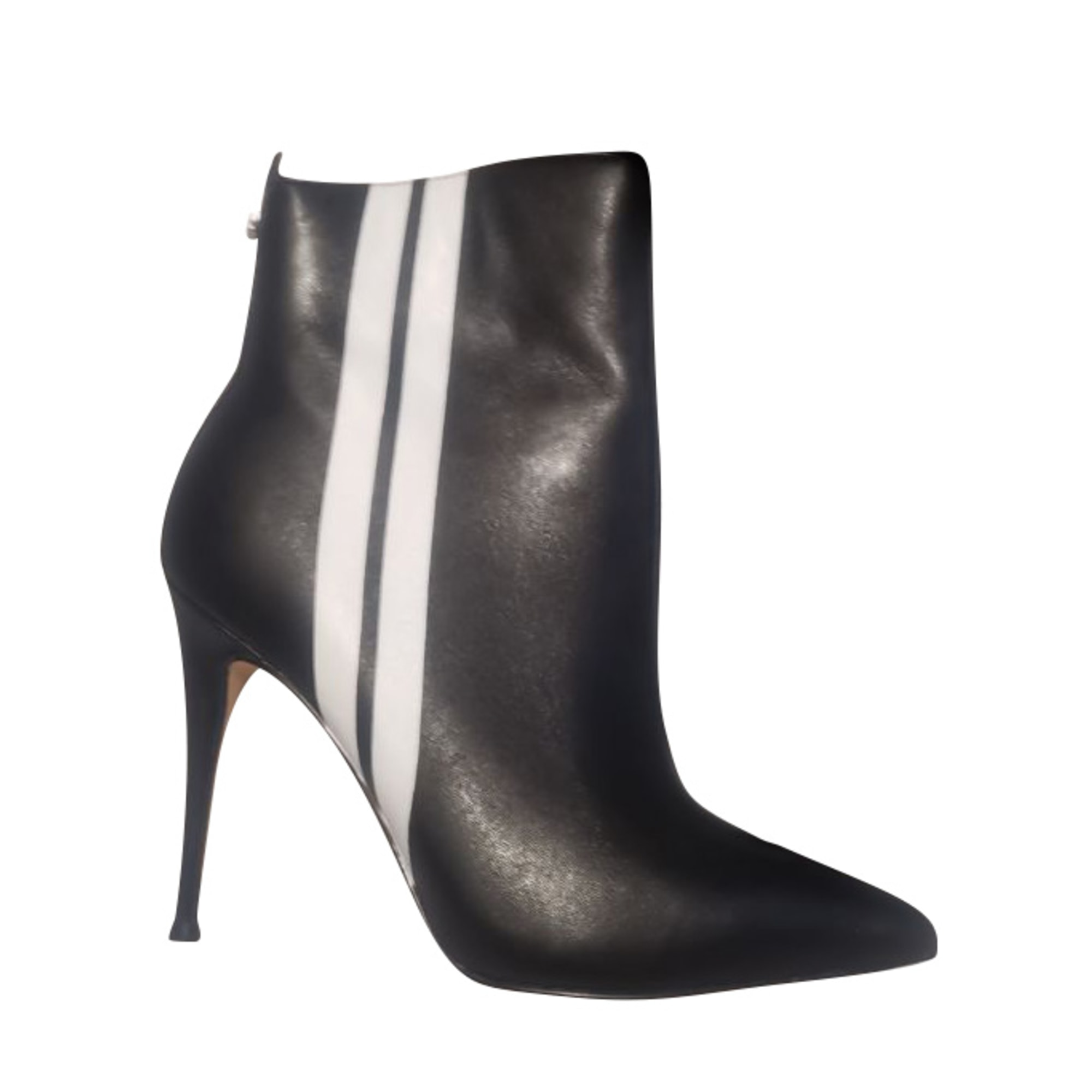 High Heel Ankle Boots GUESS Black