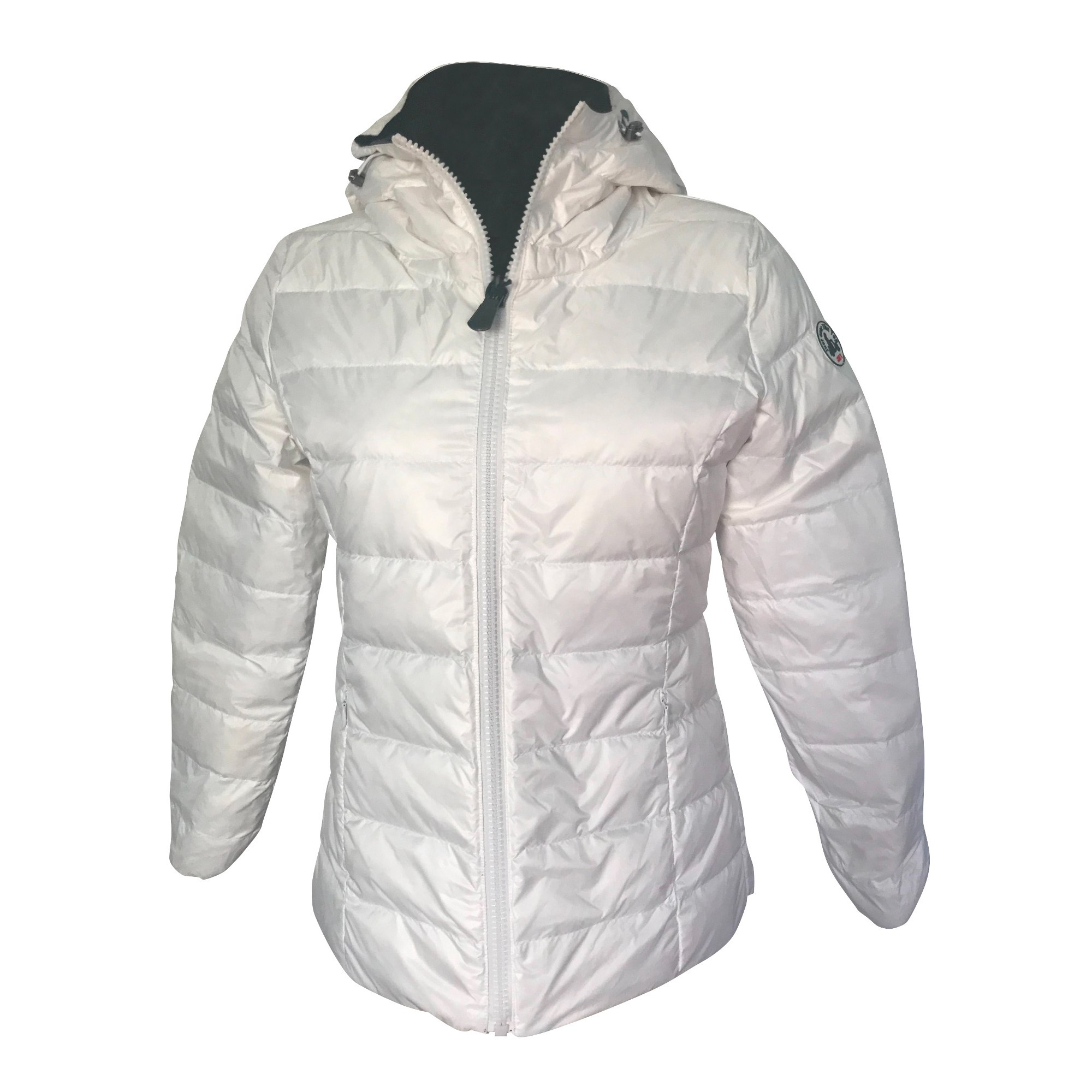 Down Jacket JOTT Black