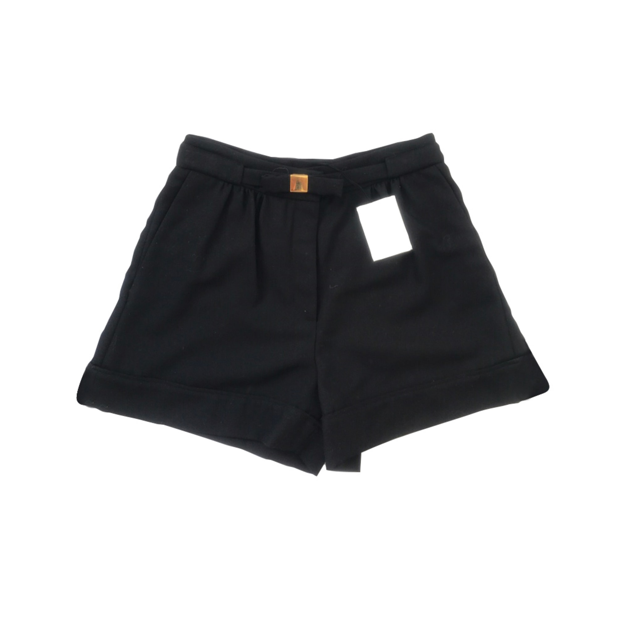 Shorts CLAUDIE PIERLOT Black