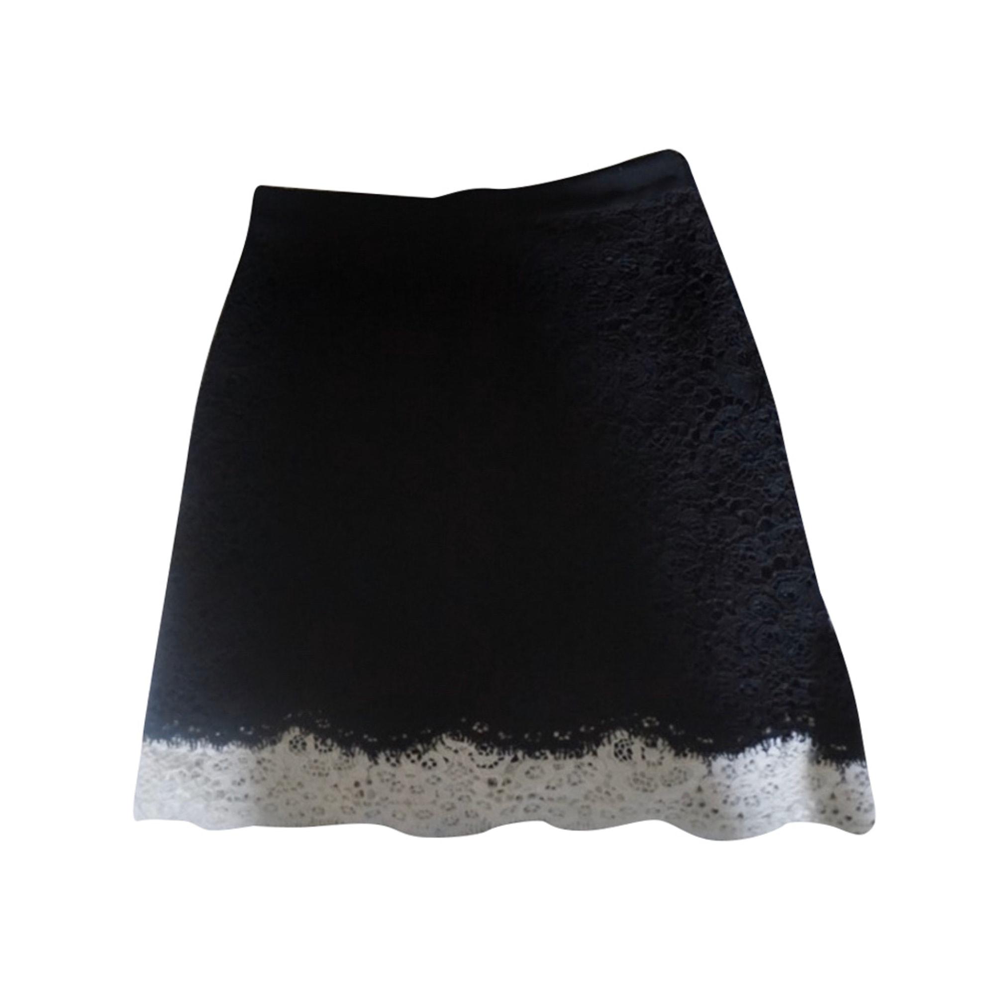 Midi Skirt CLAUDIE PIERLOT Black