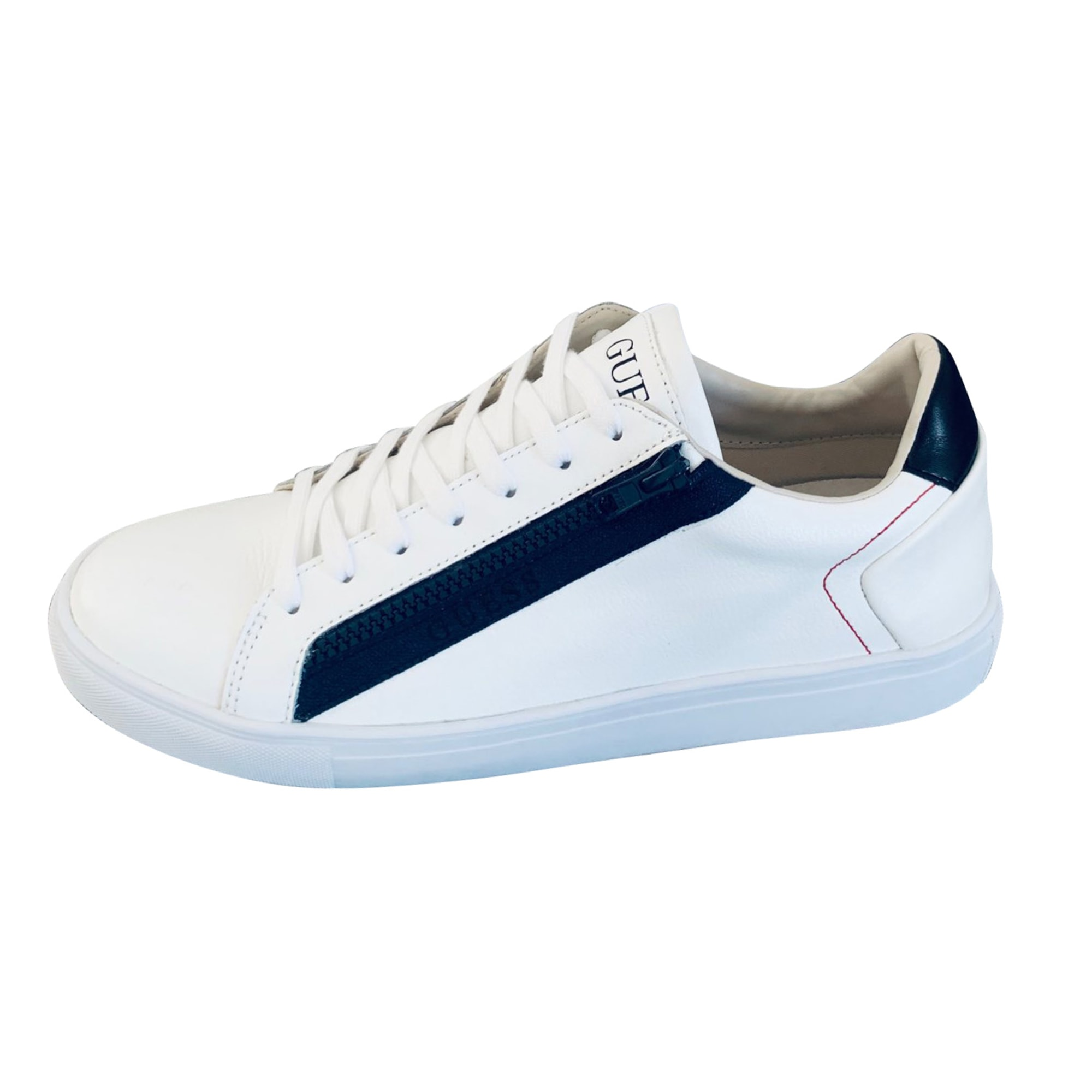 Sneakers GUESS Blanc bleu