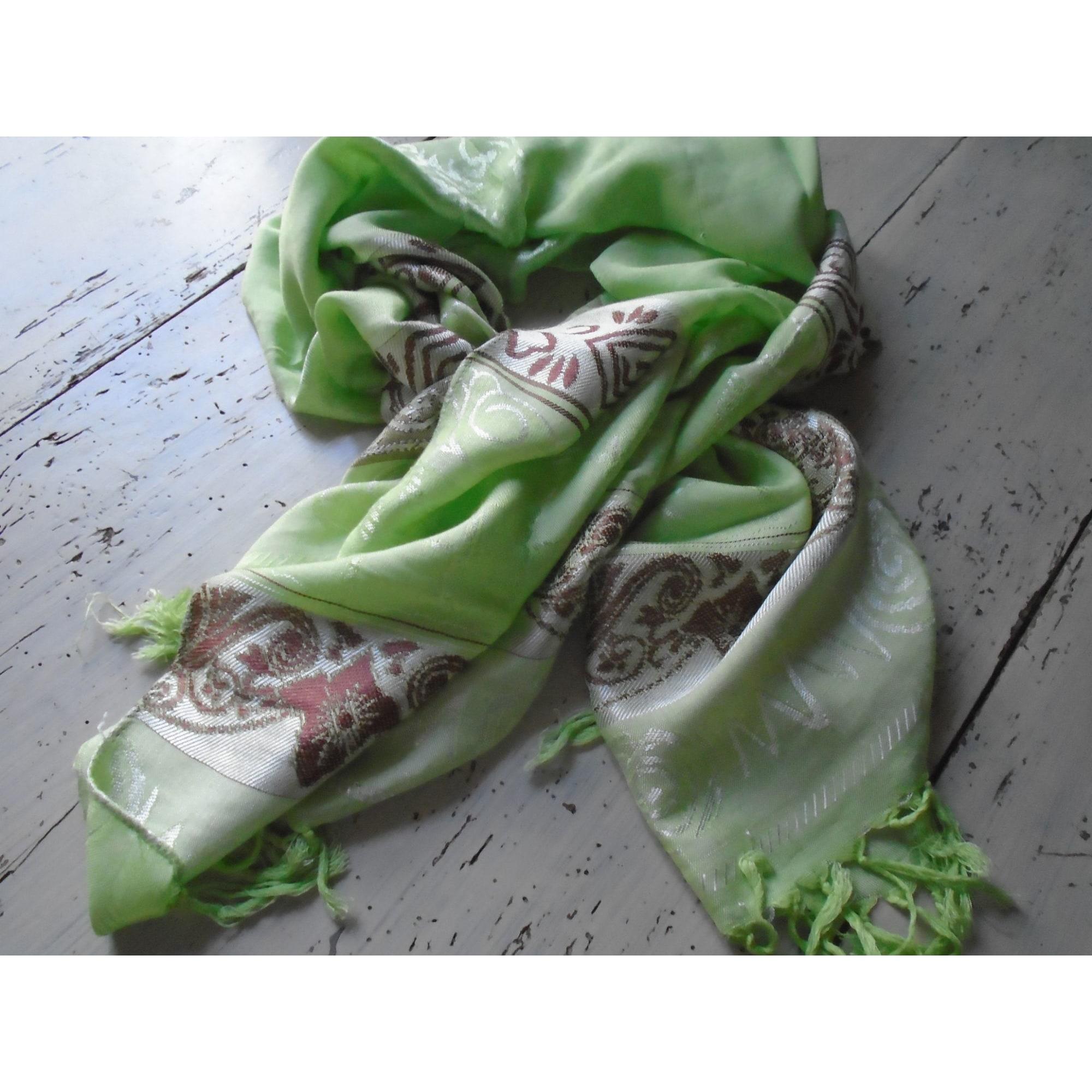 Etole MARQUE INCONNUE Vert