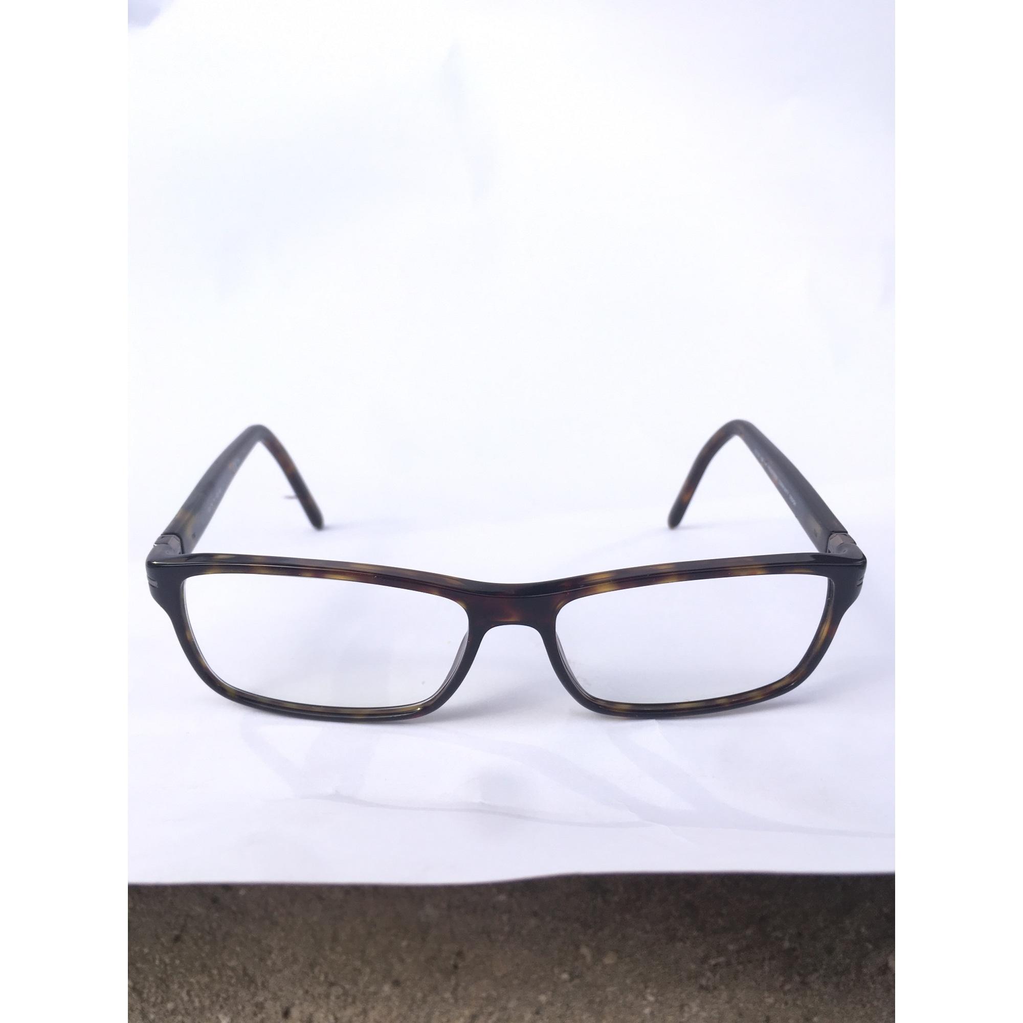 Eyeglass Frames OXYDO Brown