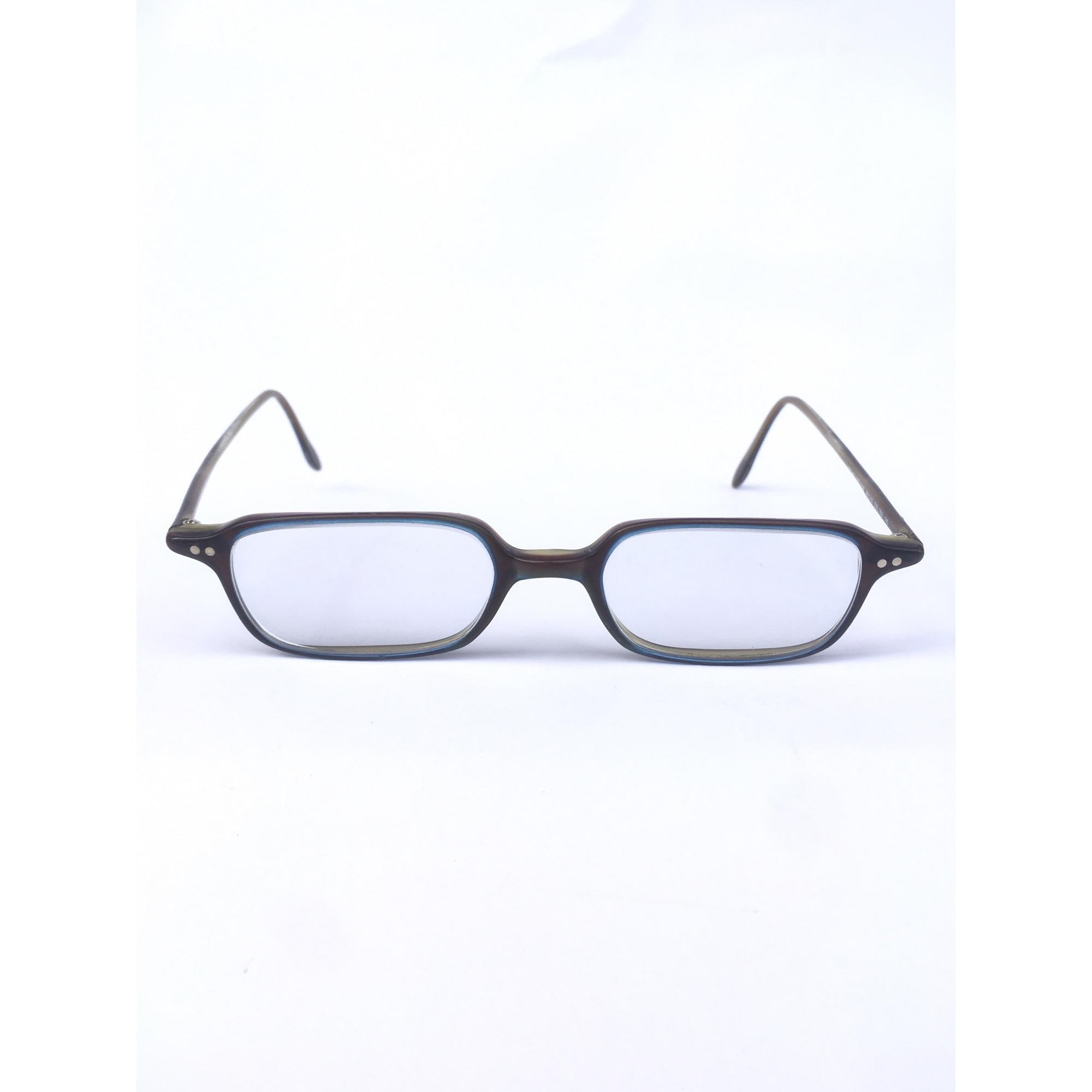 Eyeglass Frames POLICE Khaki