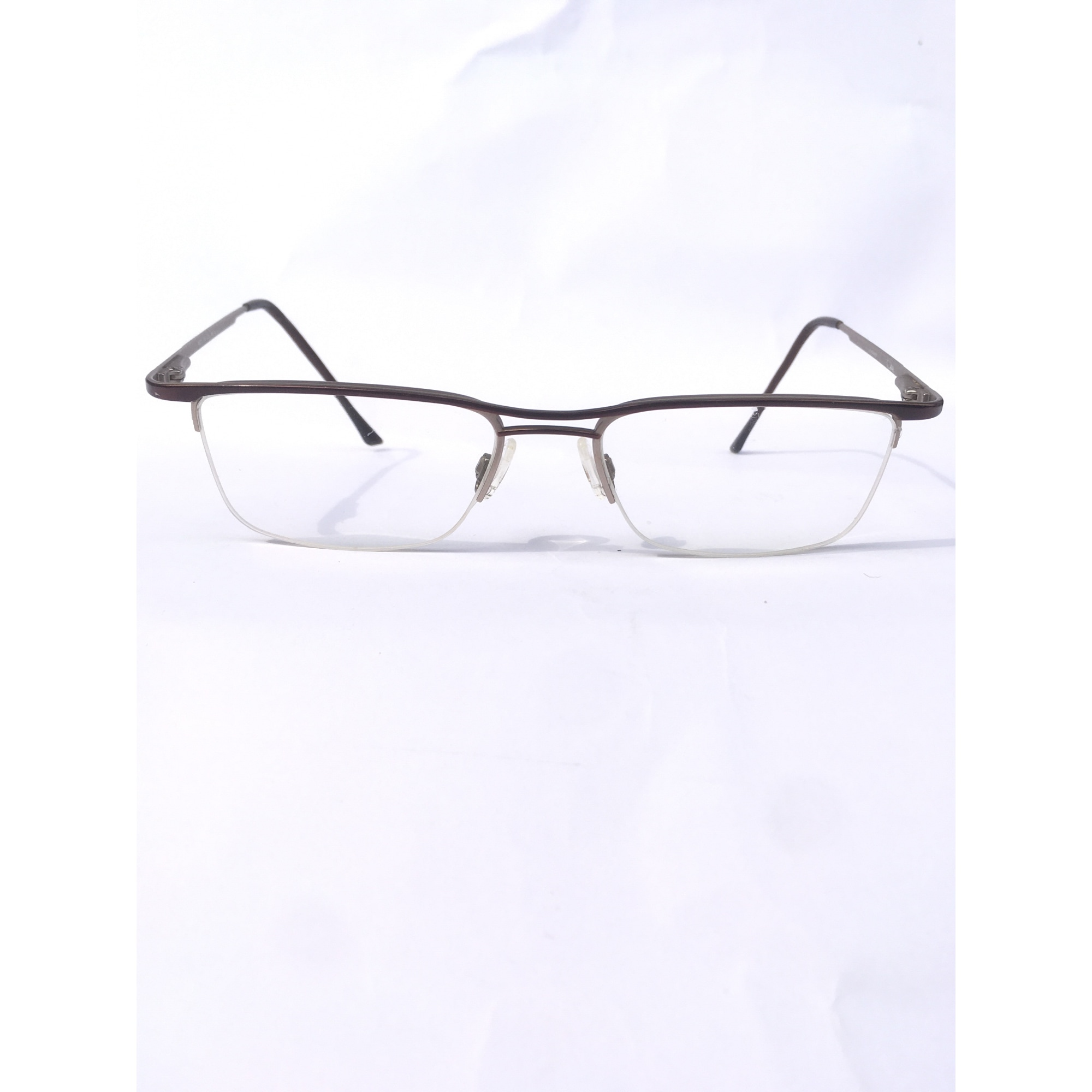 Eyeglass Frames CAZAL EYEWEAR Black