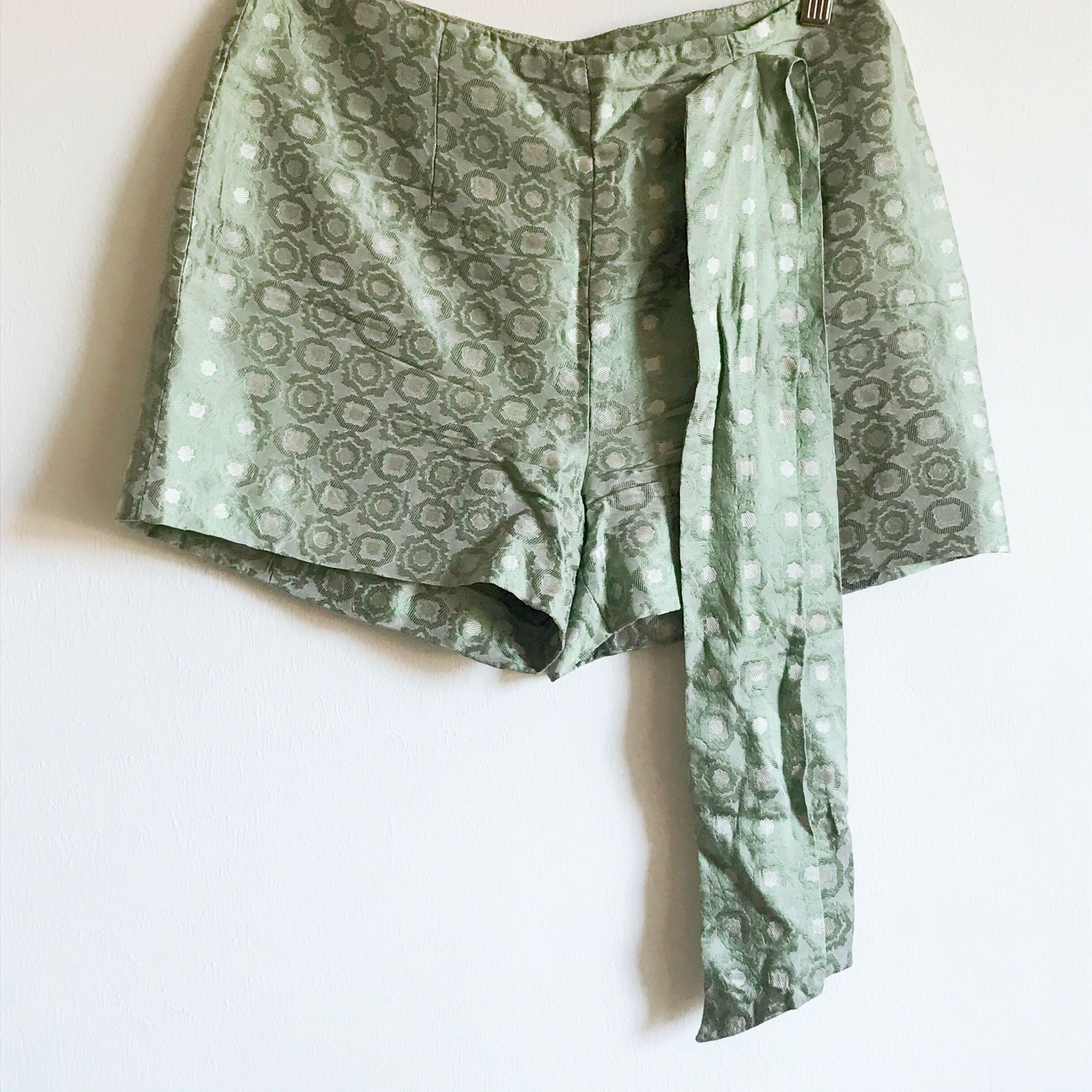 Short L'AUTRE CHOSE Vert