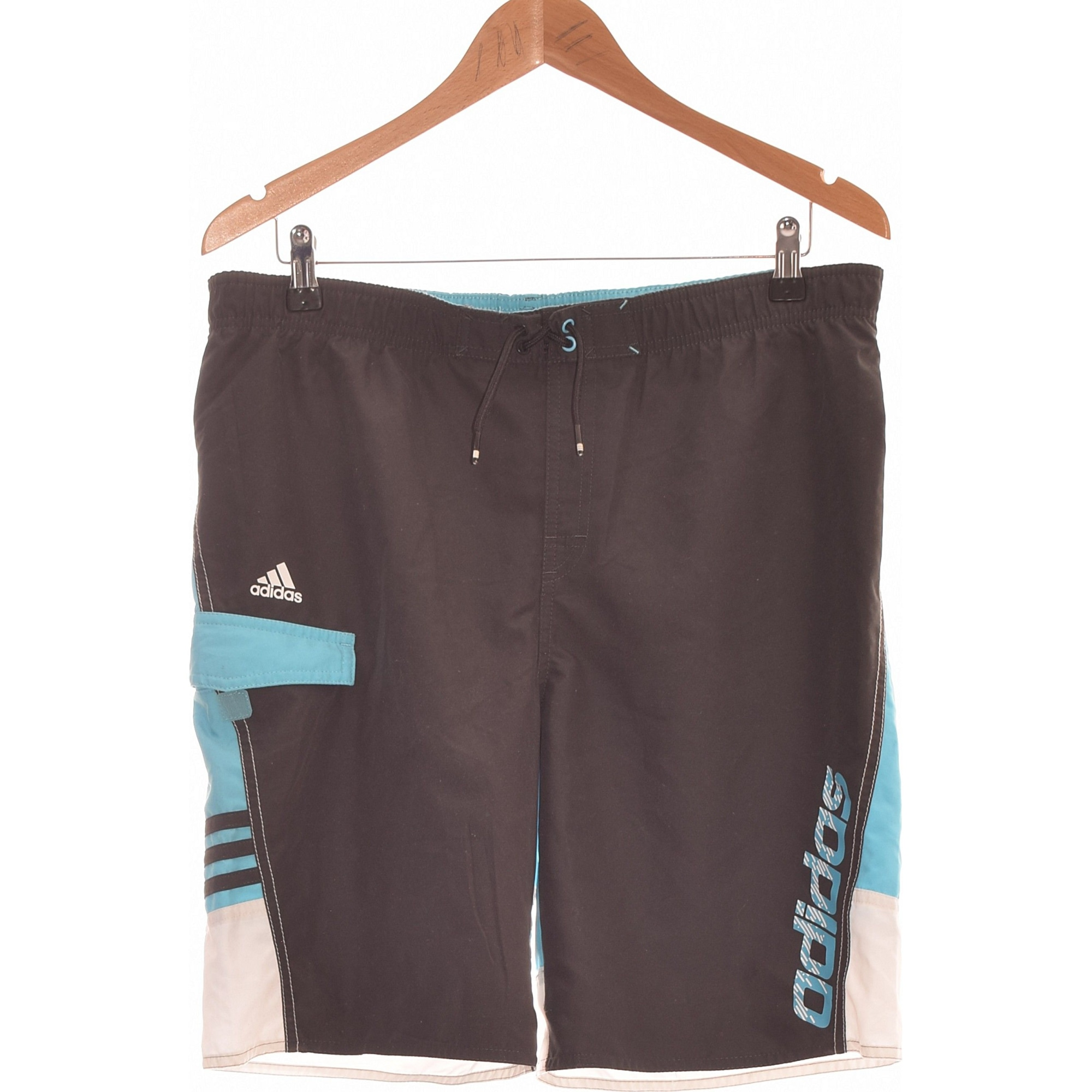 Shorts ADIDAS Grau, anthrazit
