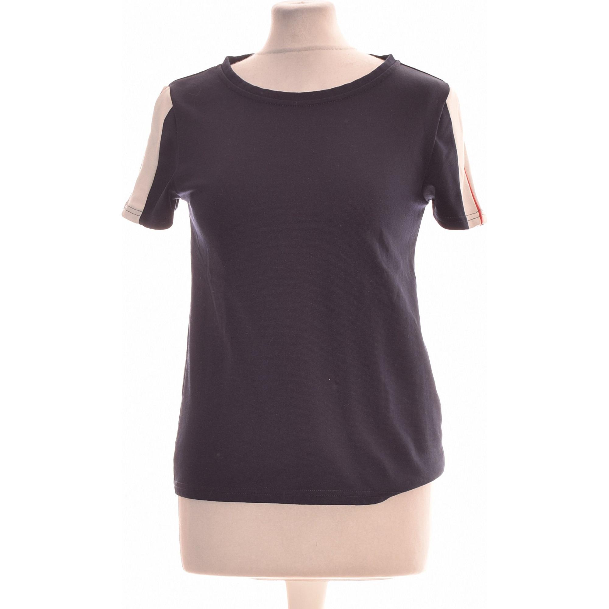 Top, tee-shirt ONLY Bleu, bleu marine, bleu turquoise