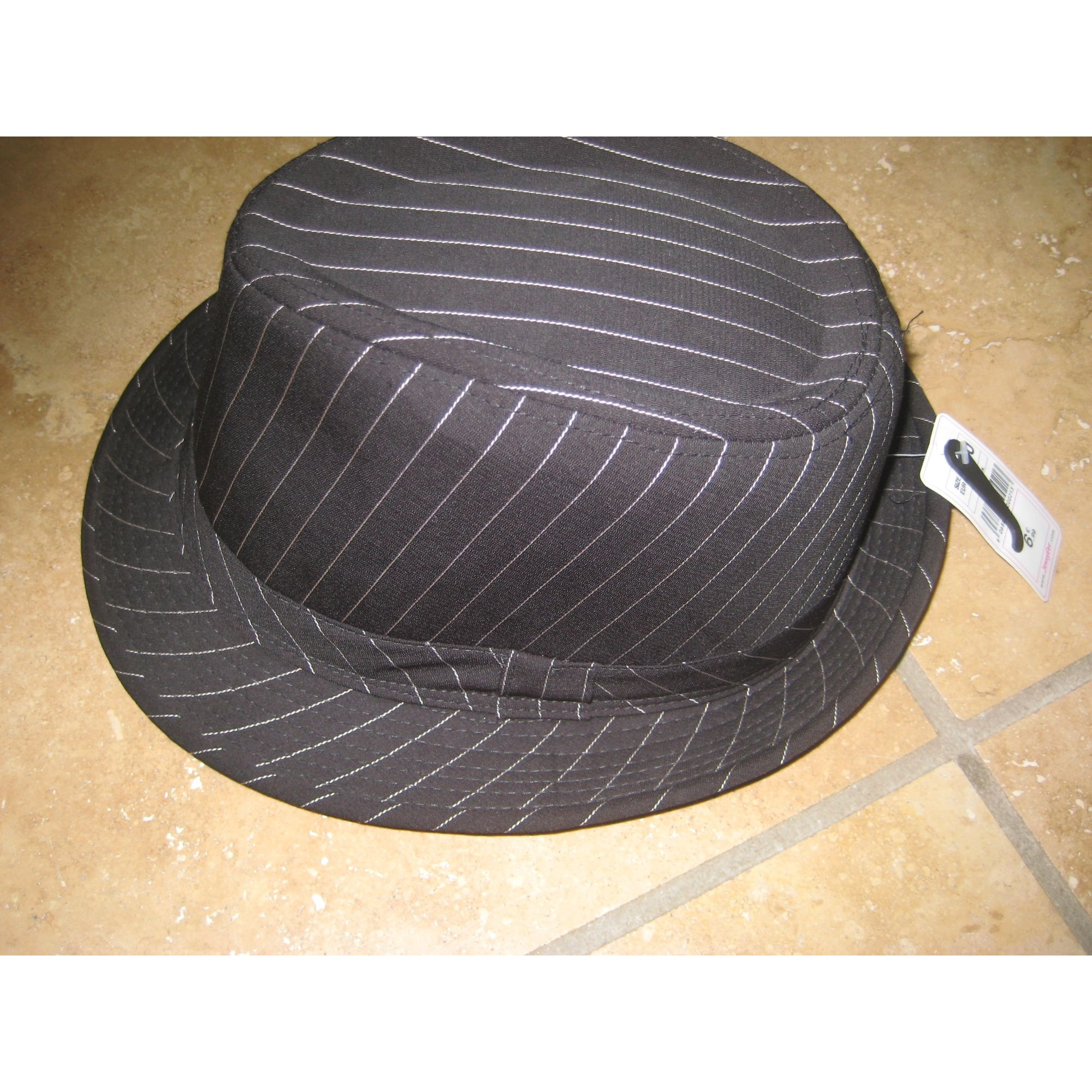 Chapeau JENNYFER Noir
