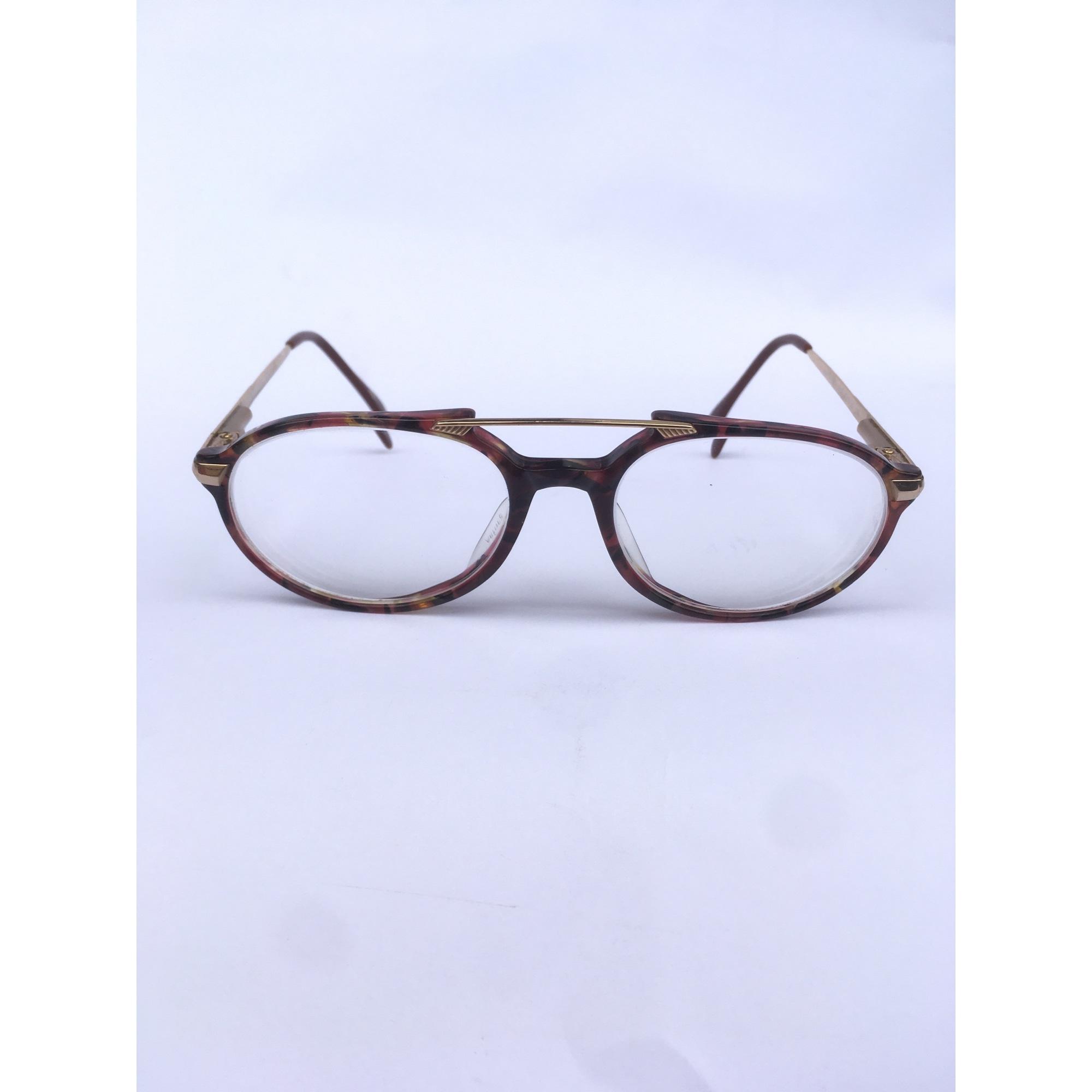 Eyeglass Frames JAGUAR Brown