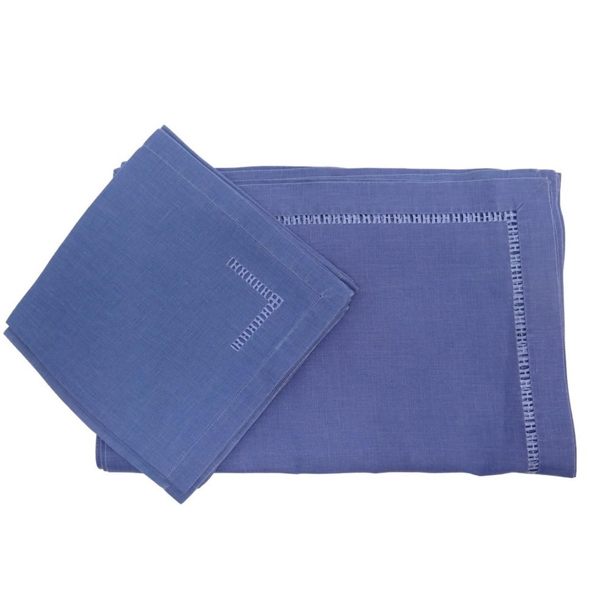 Cufflinks HERMÈS Bleu