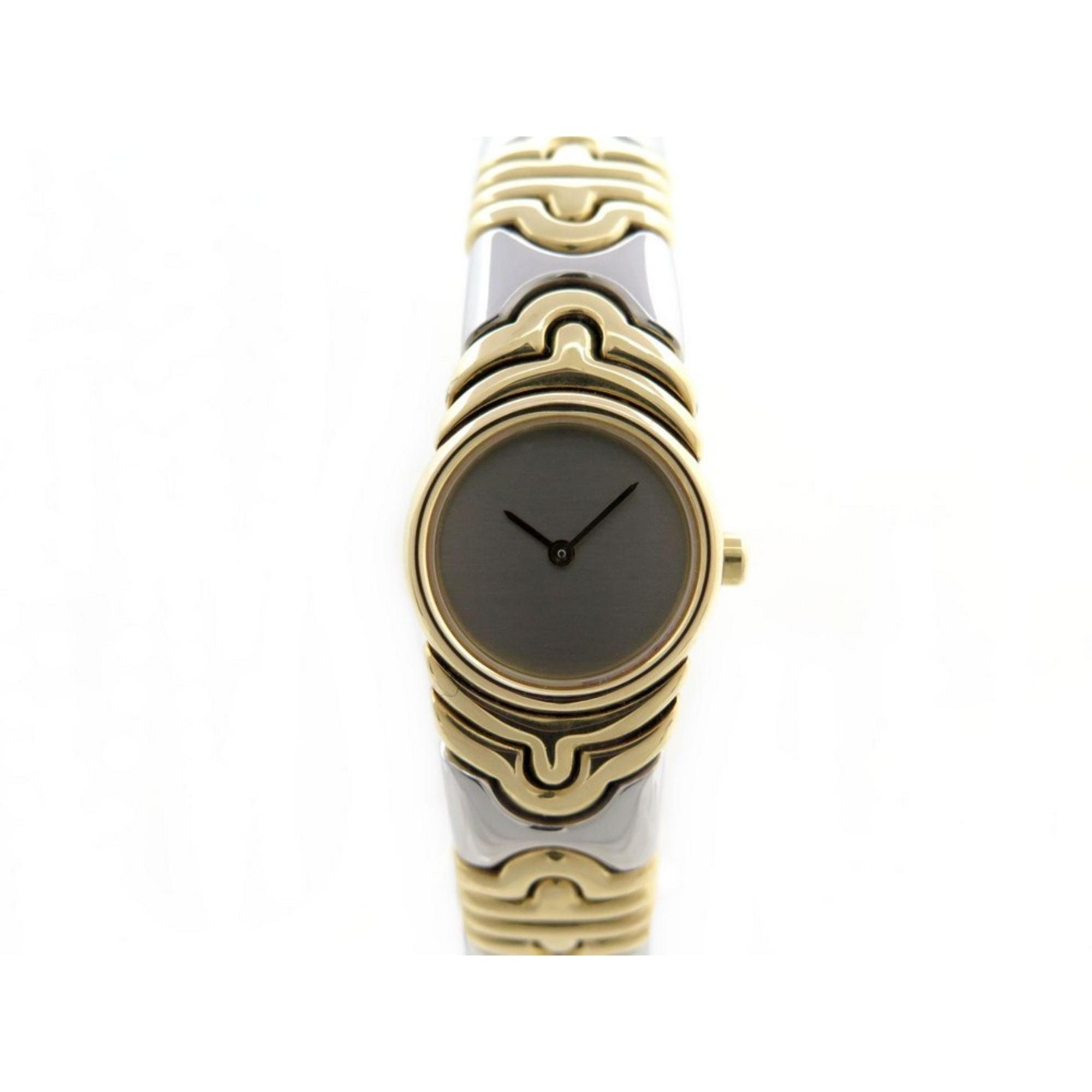Wrist Watch BULGARI Dore
