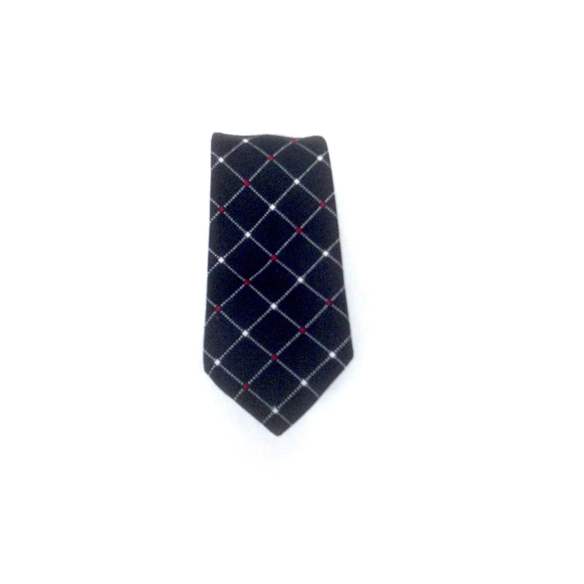 Cravate MARKS & SPENCER Noir