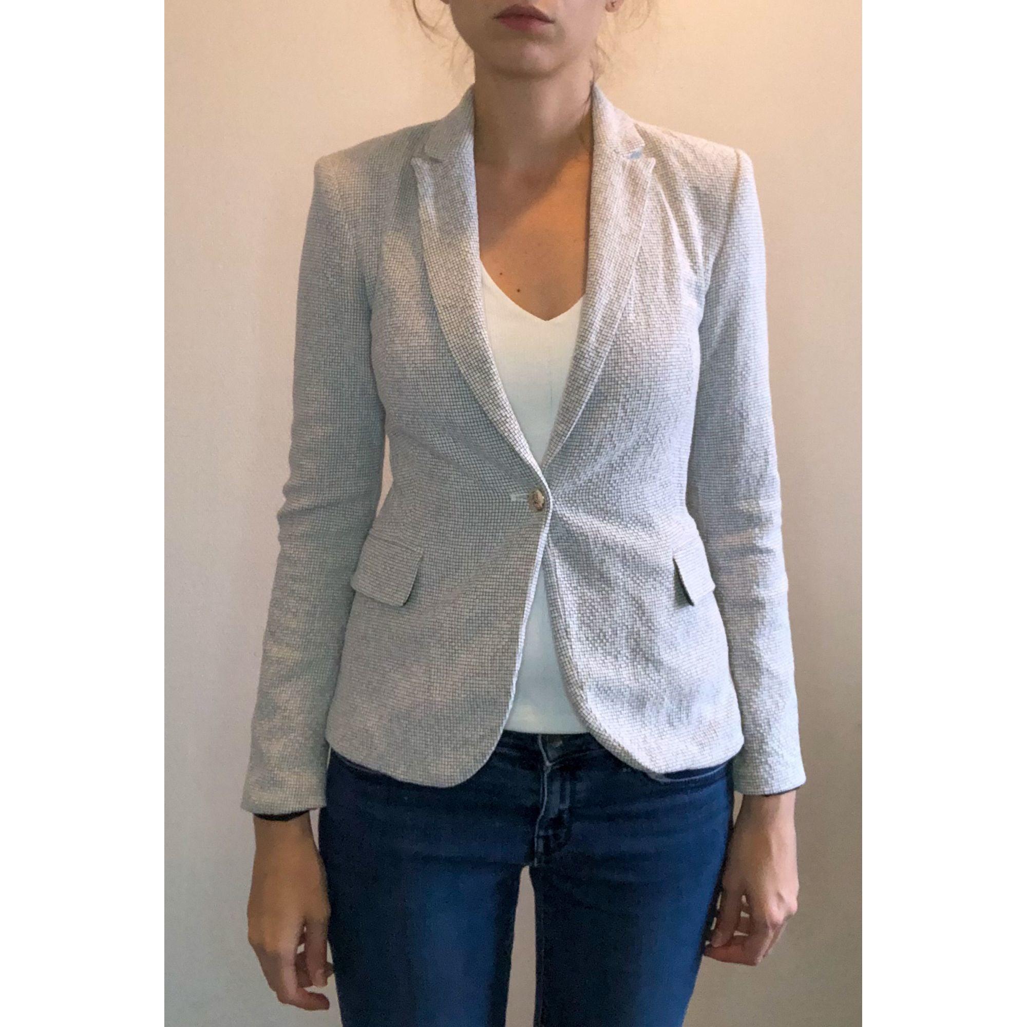 Blazer, veste tailleur RESERVED Multicouleur
