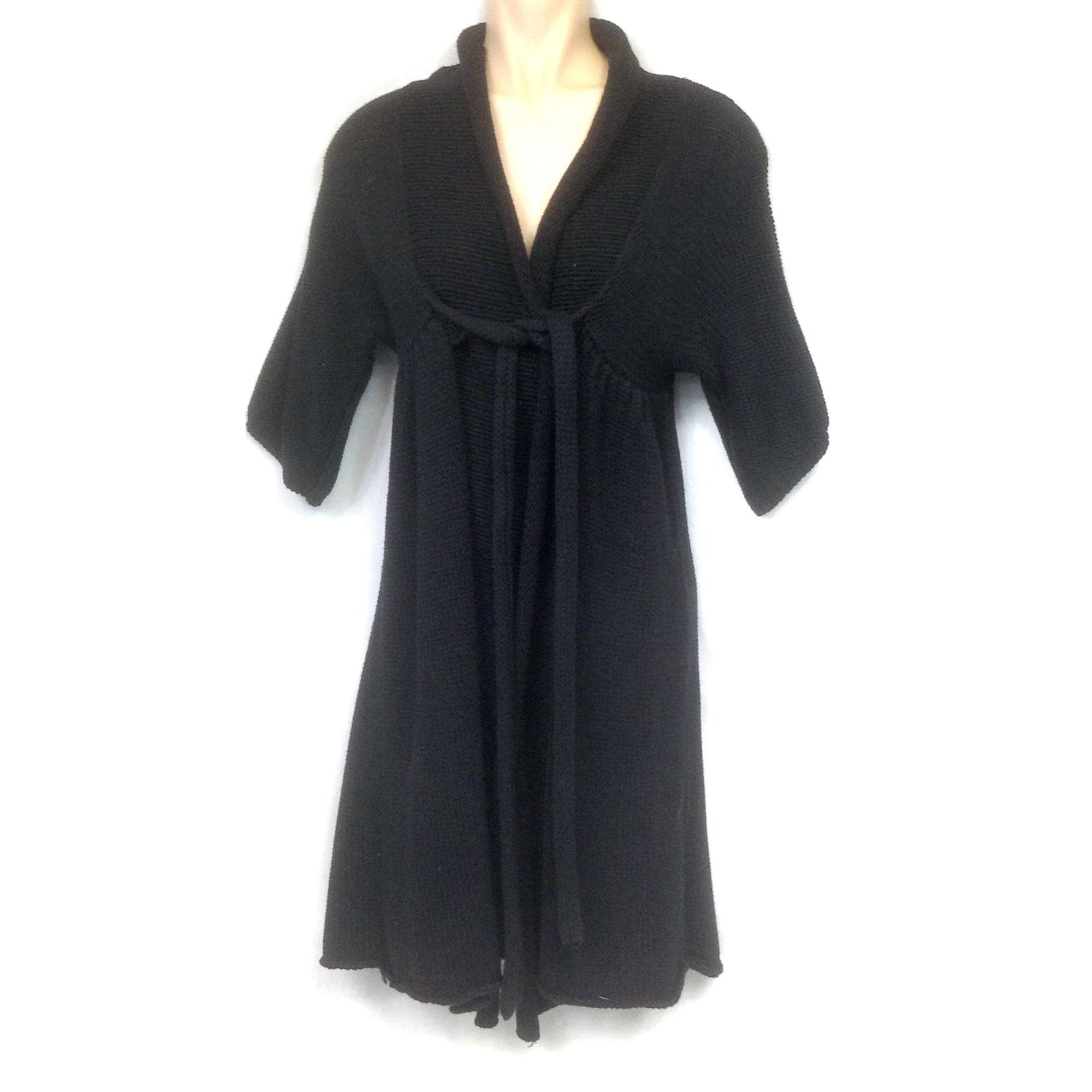 Gilet, cardigan SOFT GREY Noir