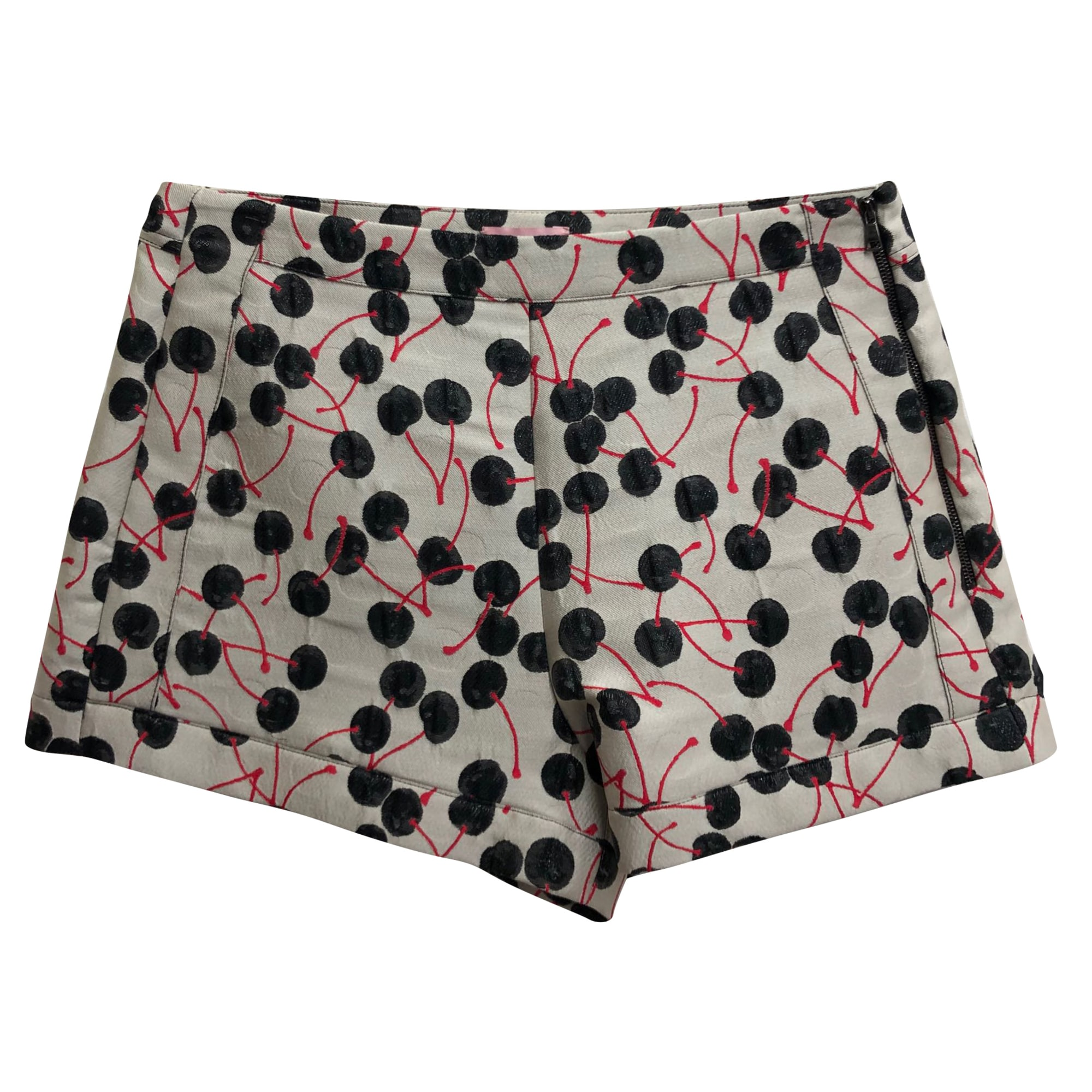 Short GIAMBATTISTA VALLI Multicouleur