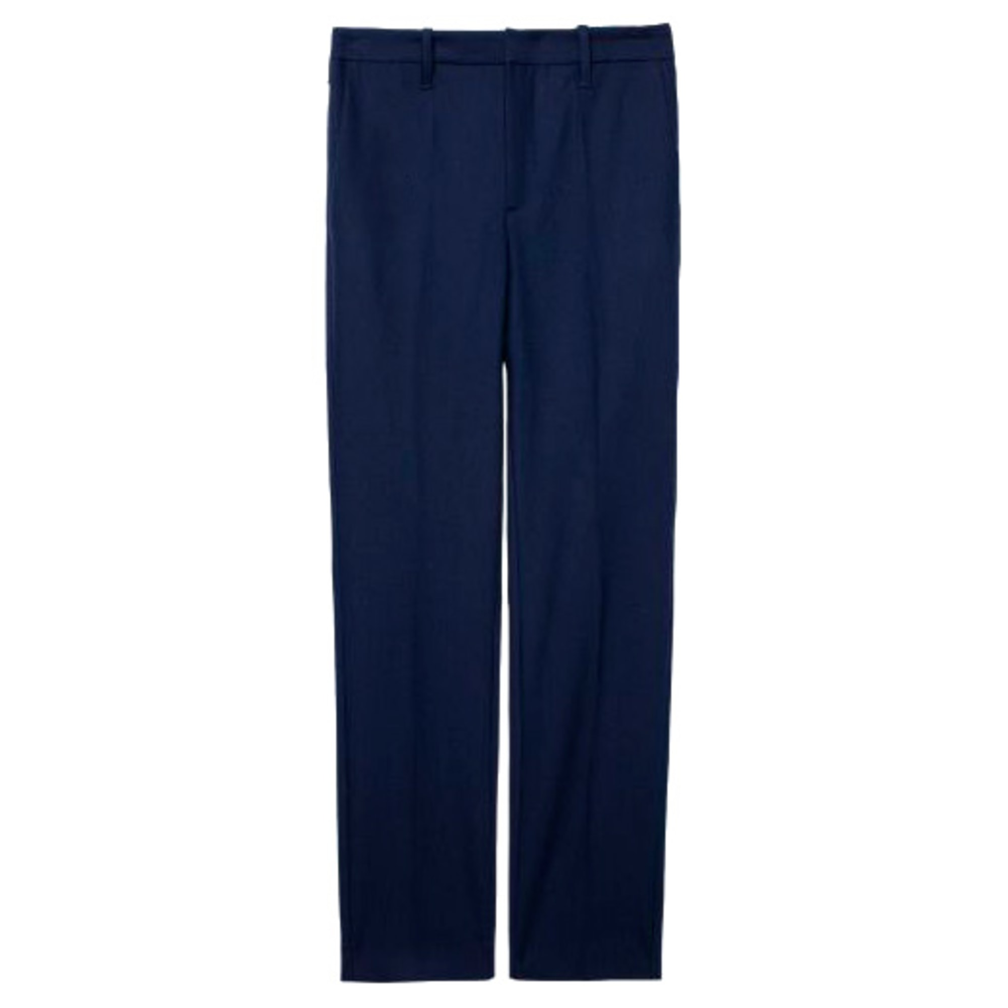 Pantalon droit ZADIG & VOLTAIRE Bleu, bleu marine, bleu turquoise