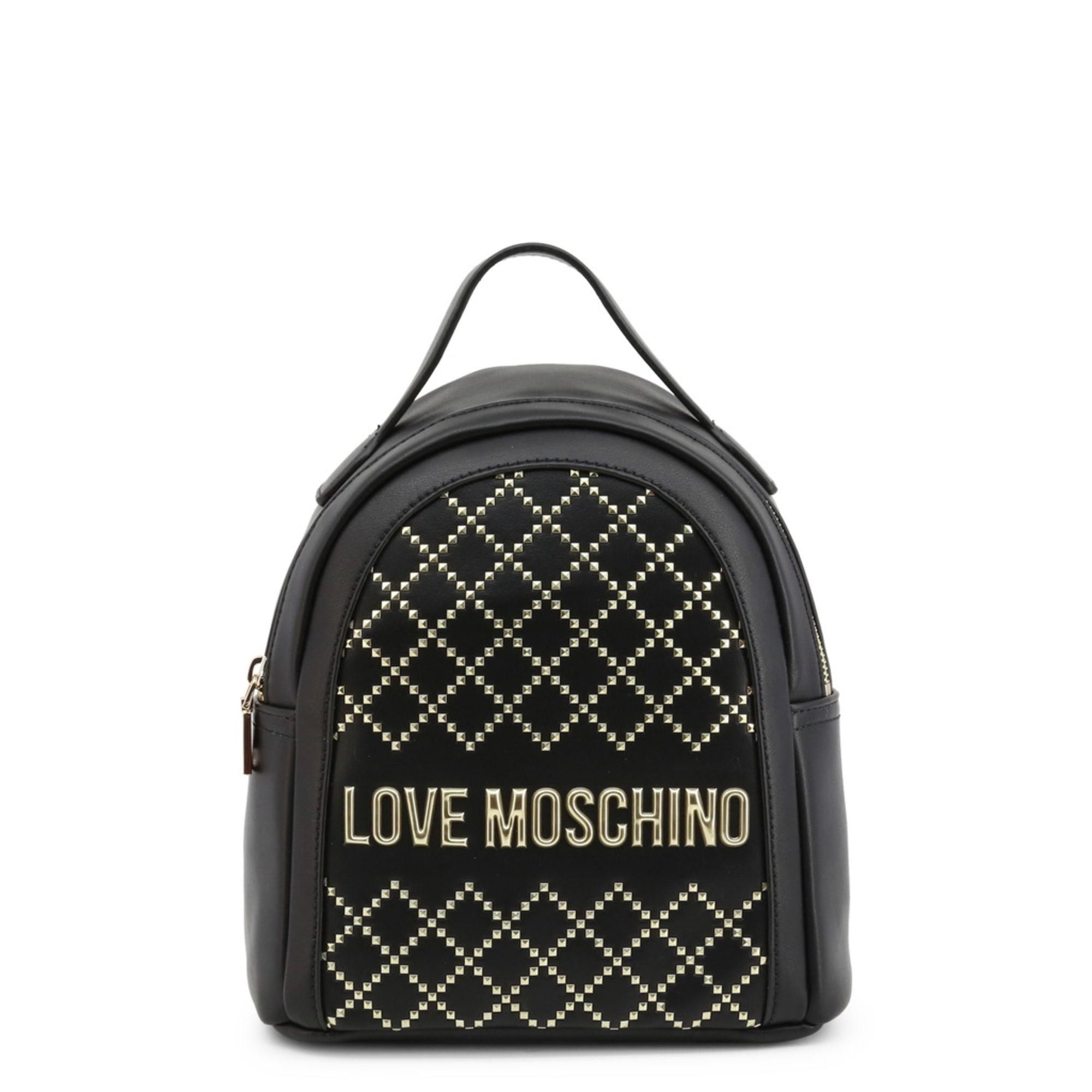 Backpack AIMER MOSCHINO Black