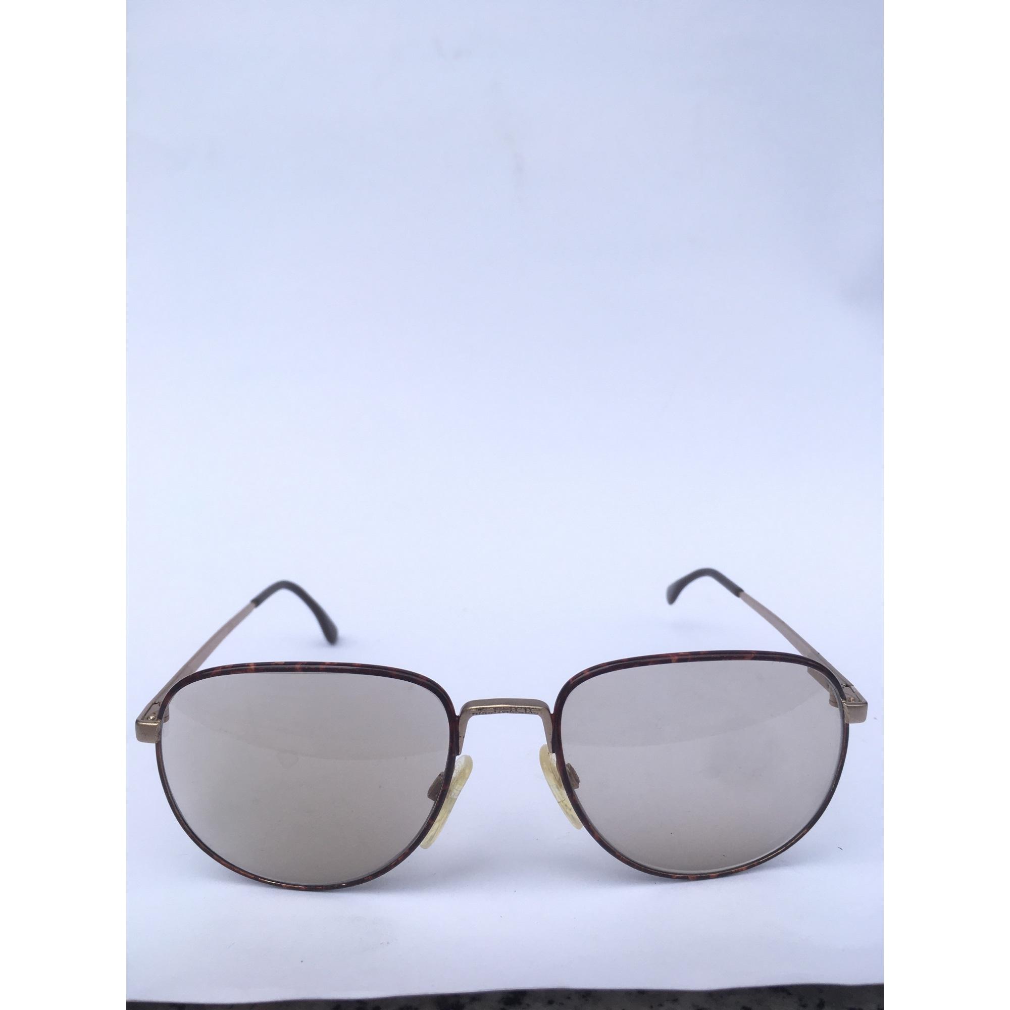 Eyeglass Frames VINTAGE Golden, bronze, copper