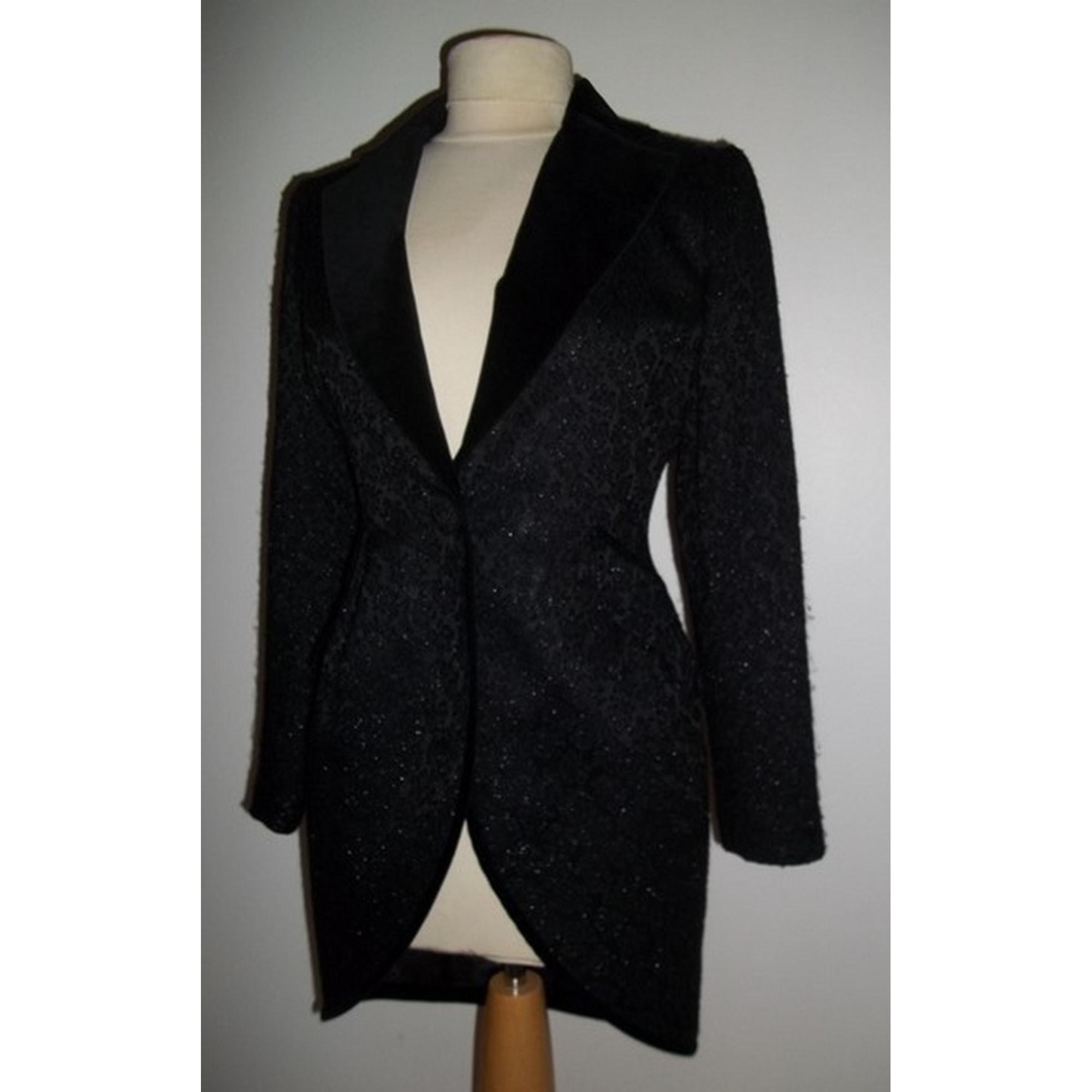Blazer, veste tailleur RENATO NUCCI Noir