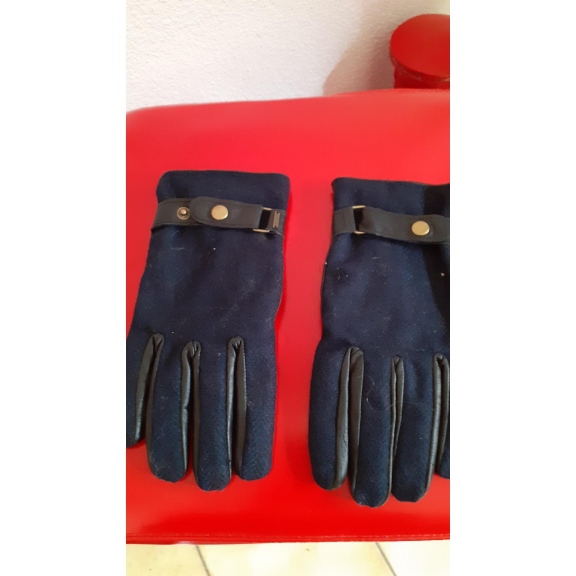 Handschuhe SCOTCH & SODA Blau, marineblau, türkisblau