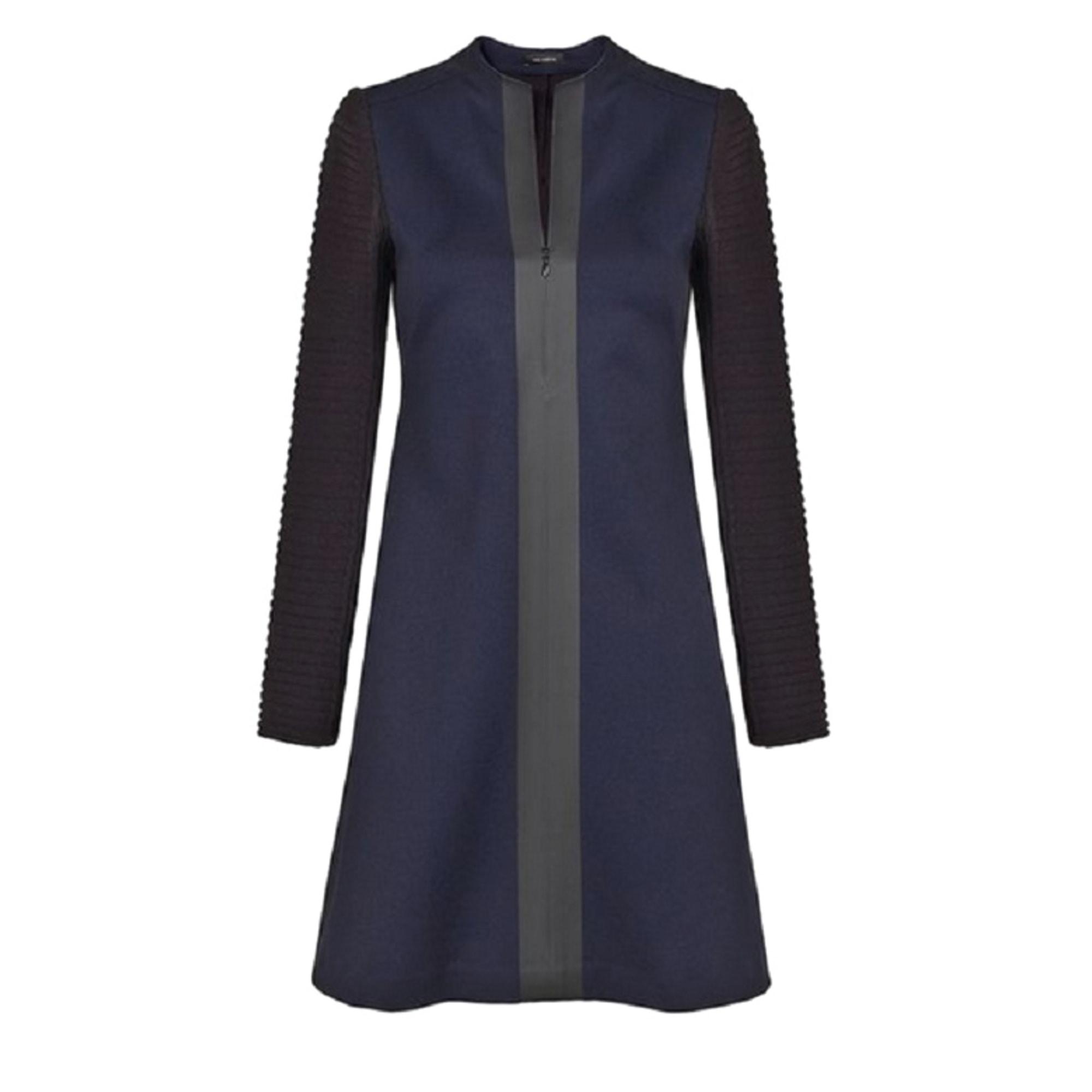 Robe tunique COP-COPINE Bleu, bleu marine, bleu turquoise
