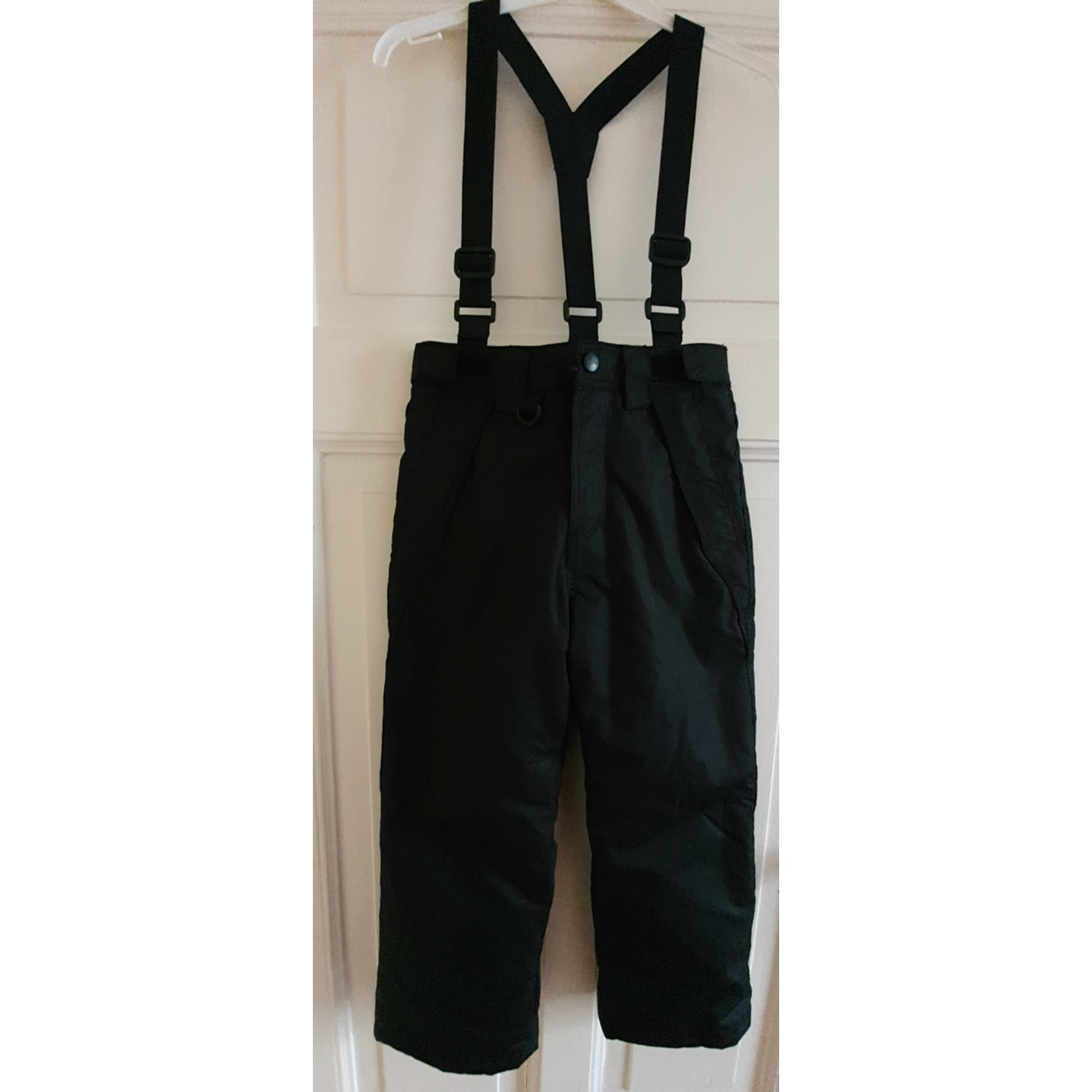 Pants Set, Outfit LONGBOARD Black