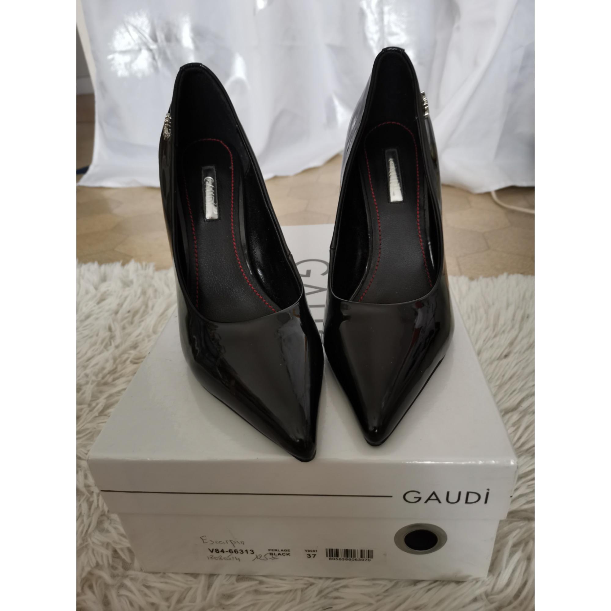 Escarpins GAUDI Noir