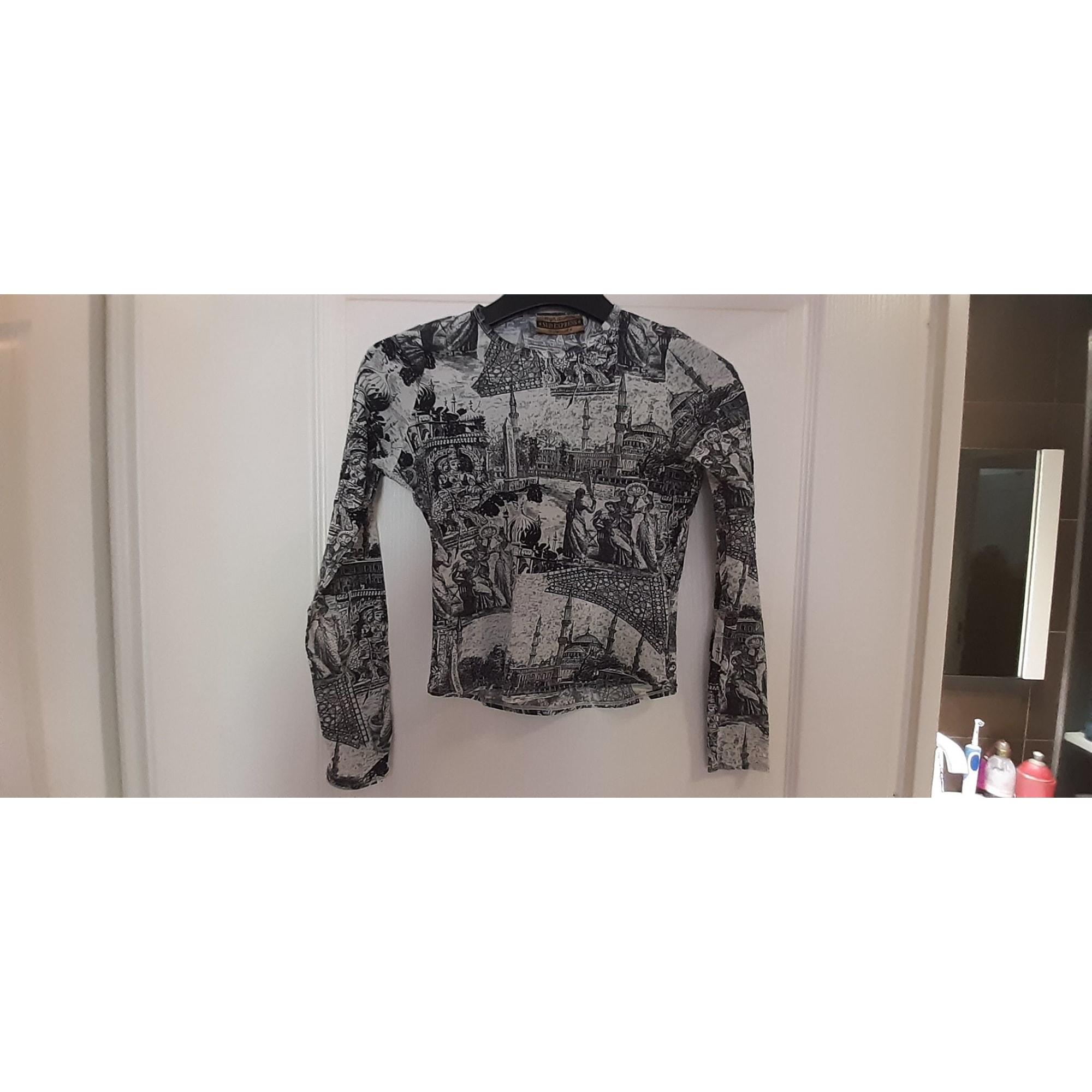 Top, tee-shirt SUD EXPRESS Multicouleur