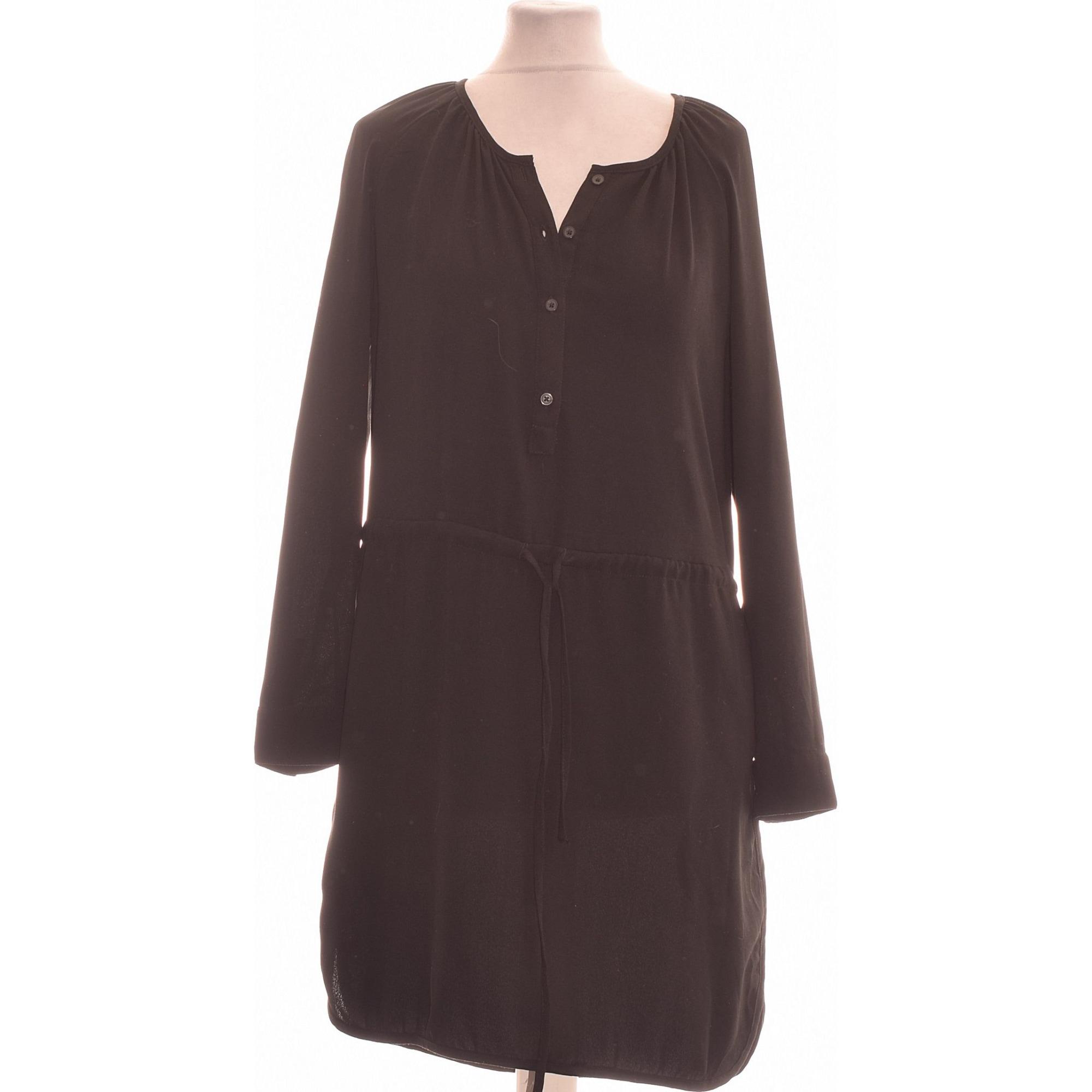Robe courte GAP Noir