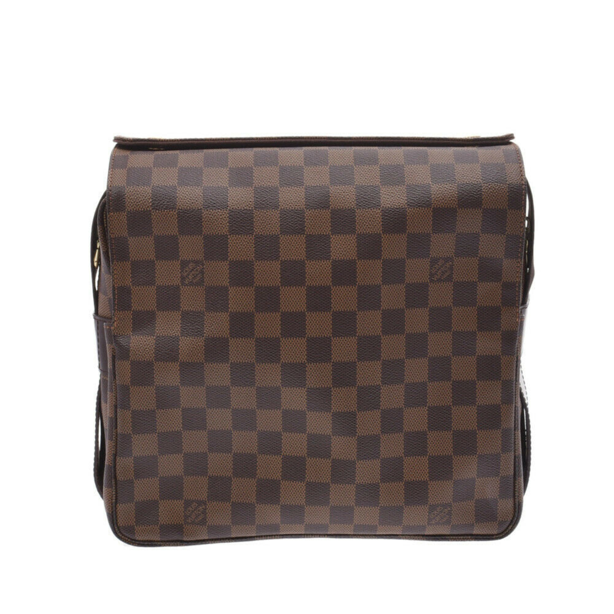 Sac en bandoulière LOUIS VUITTON Marron