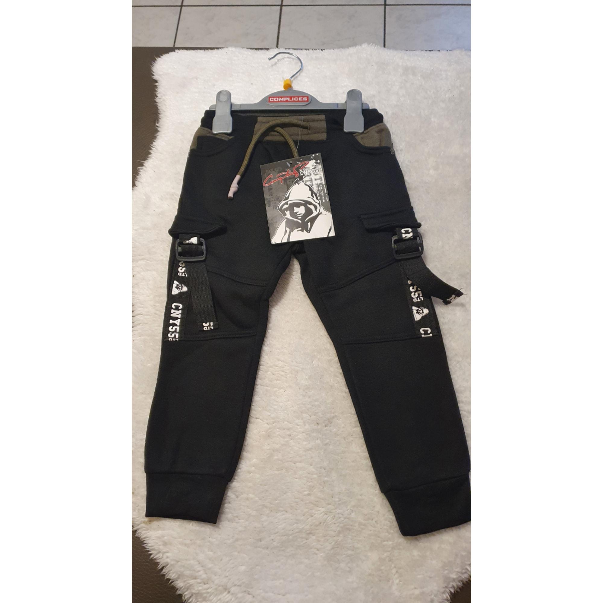 Pantalon de survêtement COMPLICES Noir