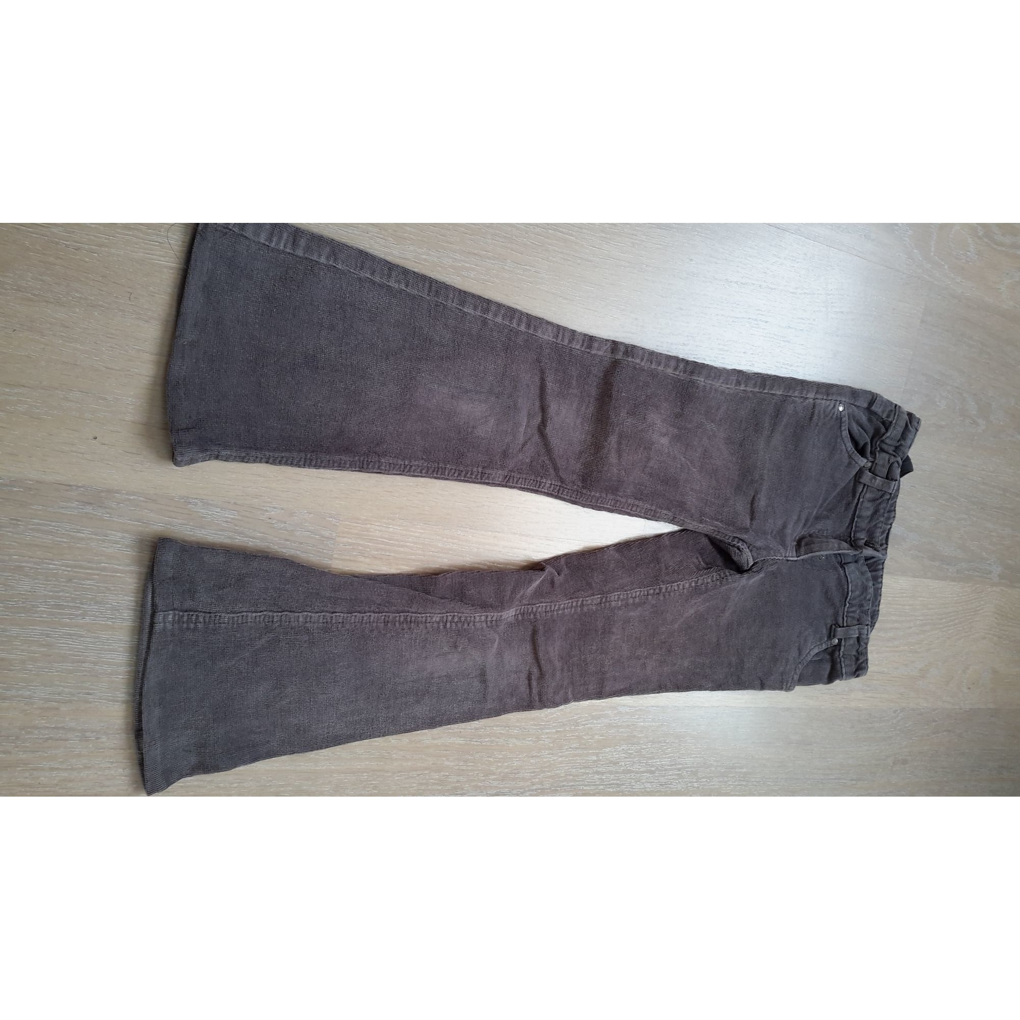 Pantalon NKY Gris, anthracite