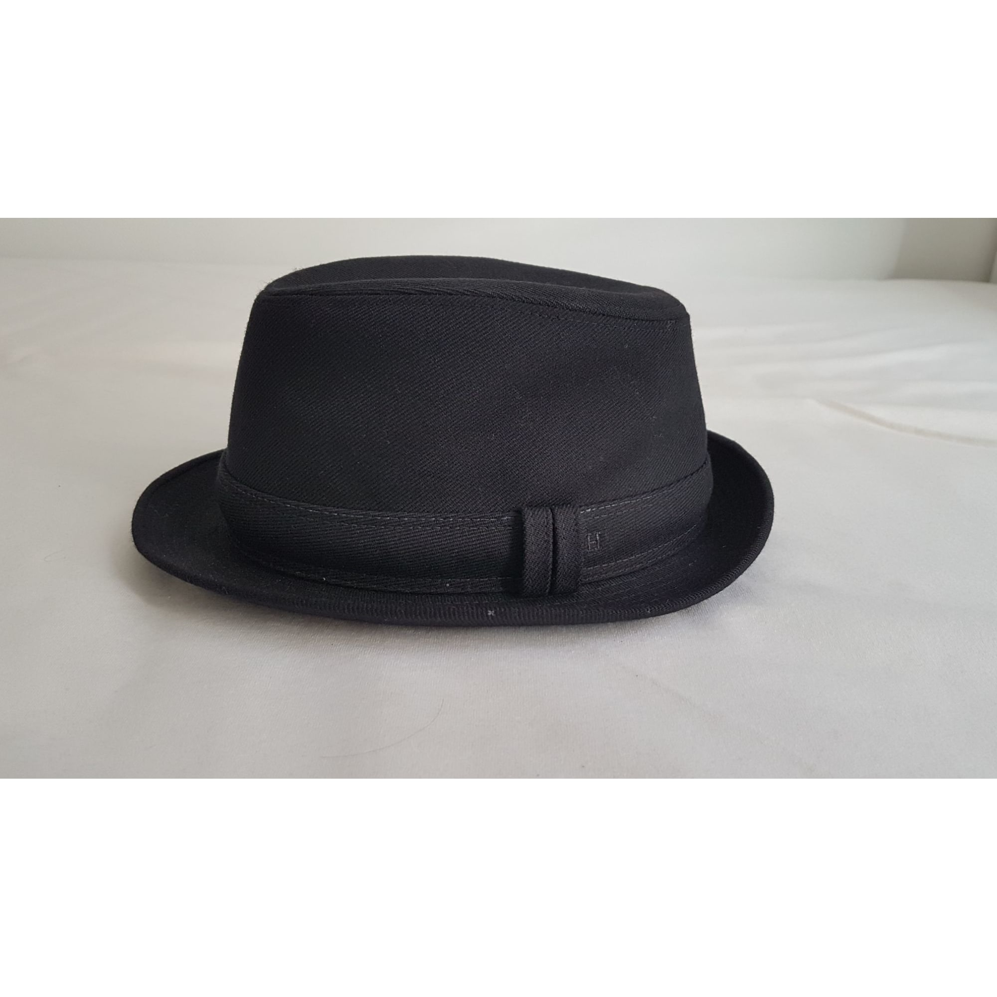 Chapeau HERMÈS Noir