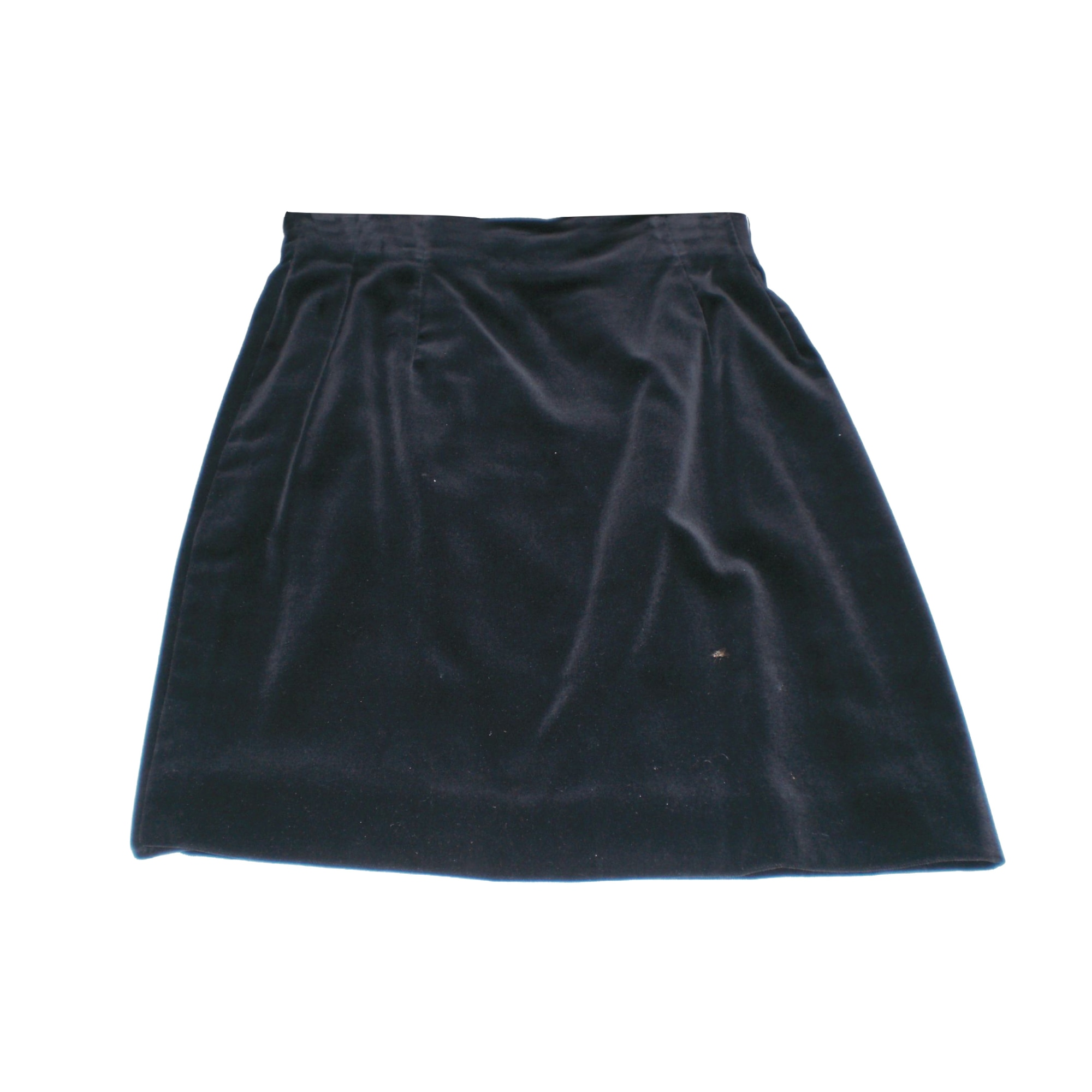 Tailleur jupe EMMANUELLE KHANH Noir