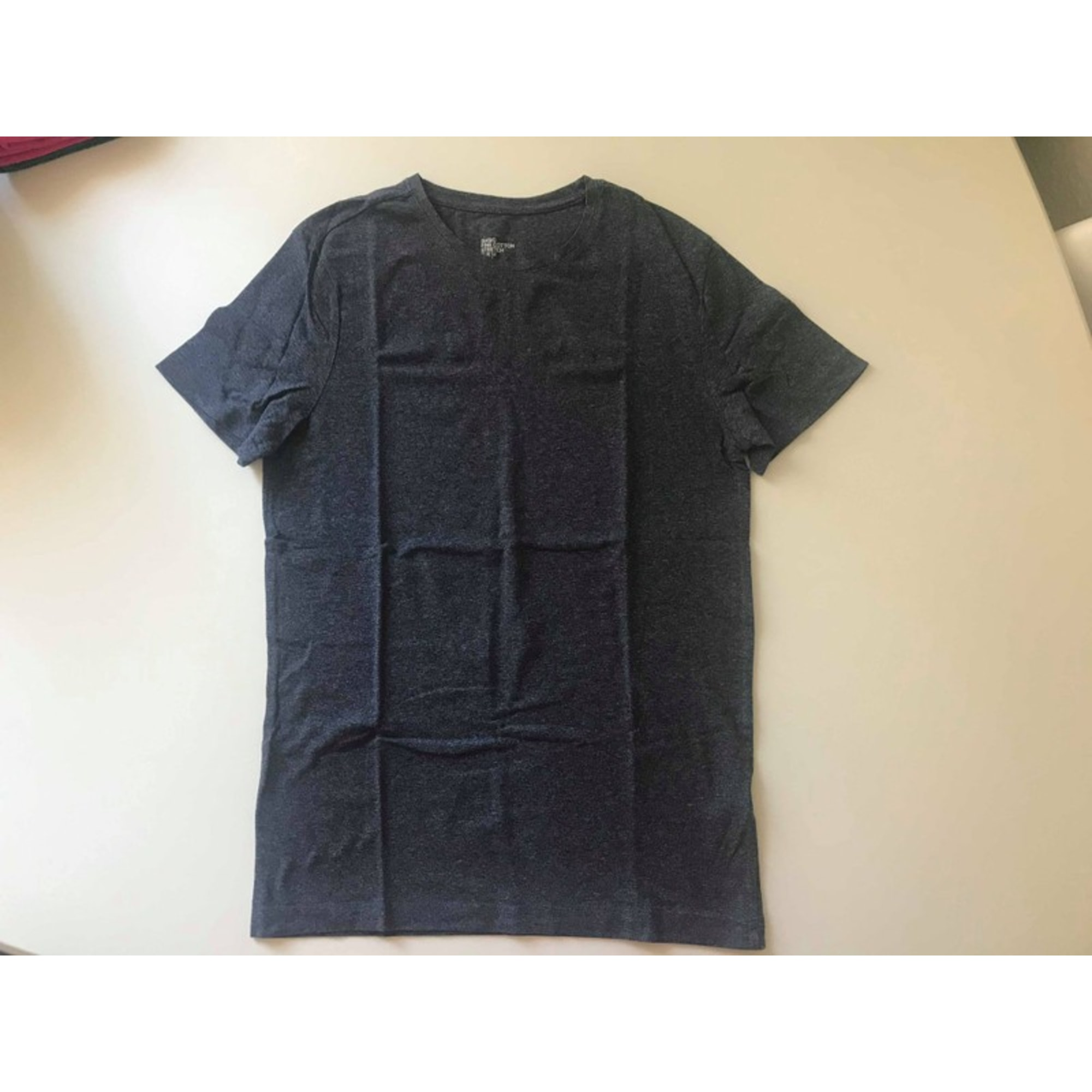 T-shirt H&M Blue, navy, turquoise