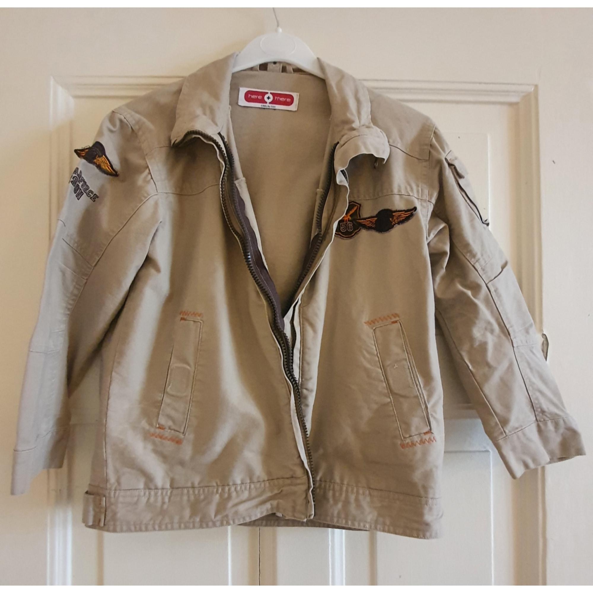 Jacket C&A Beige, camel