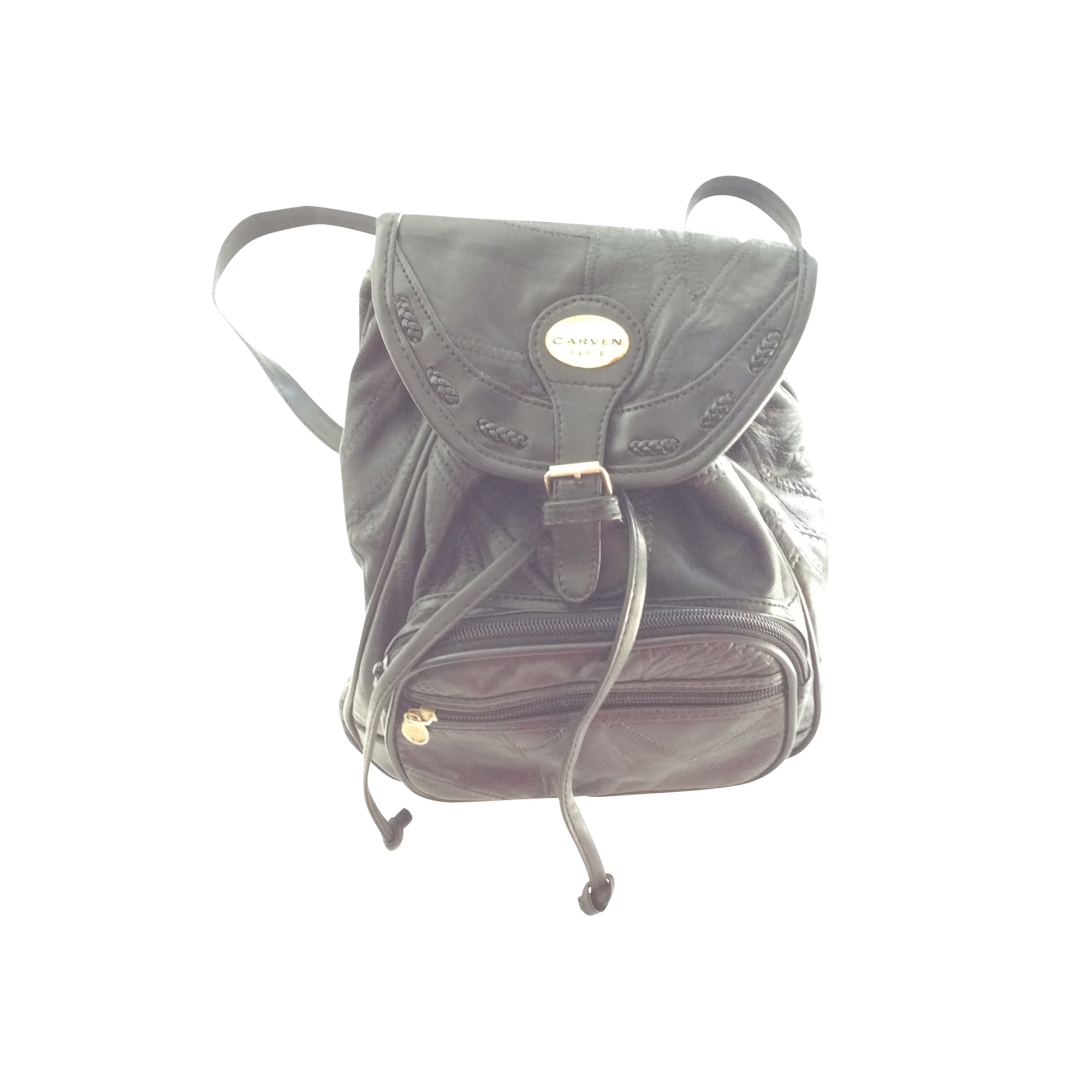 Backpack CARVEN Black