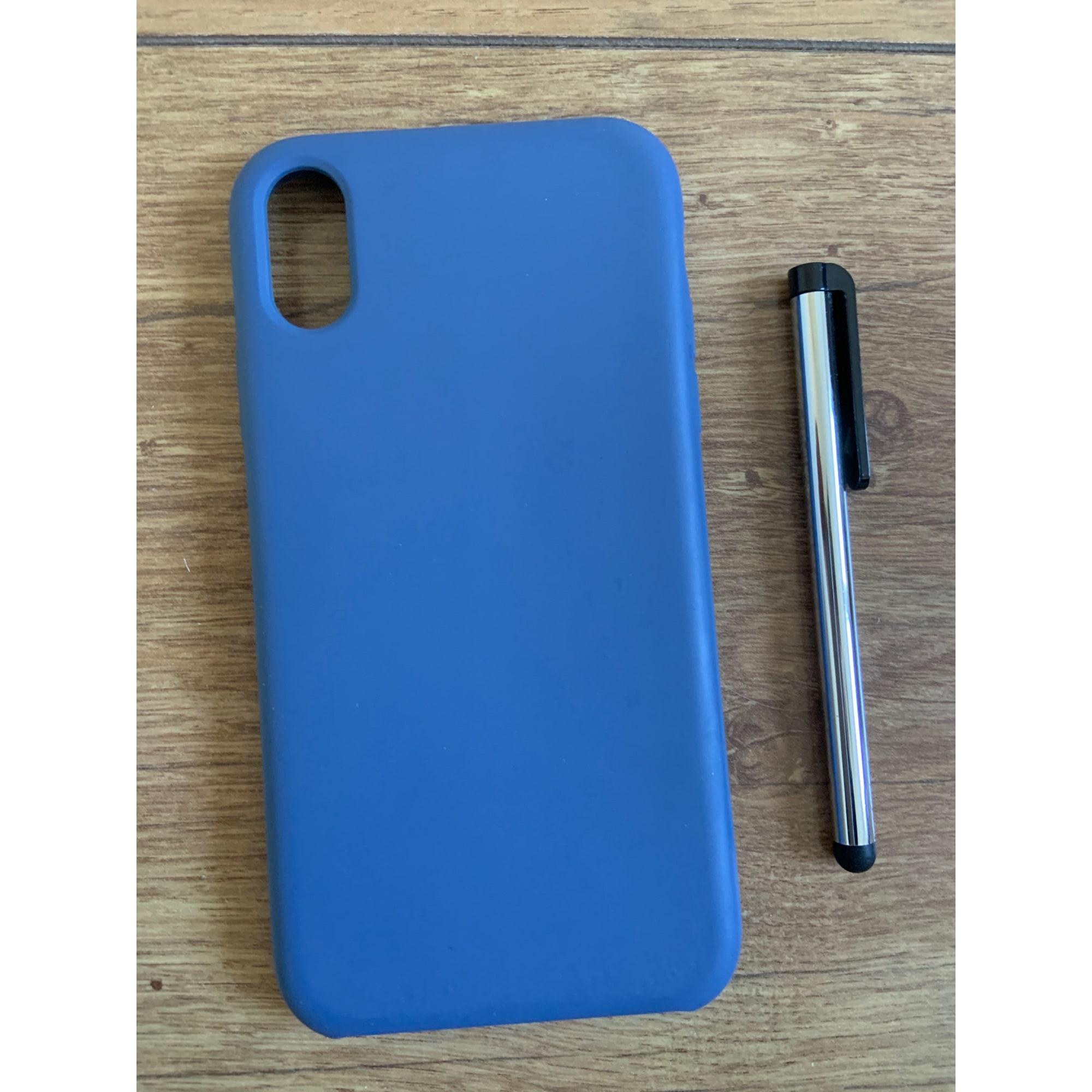 Bretelles LA COQUE FRANCAISE Bleu, bleu marine, bleu turquoise