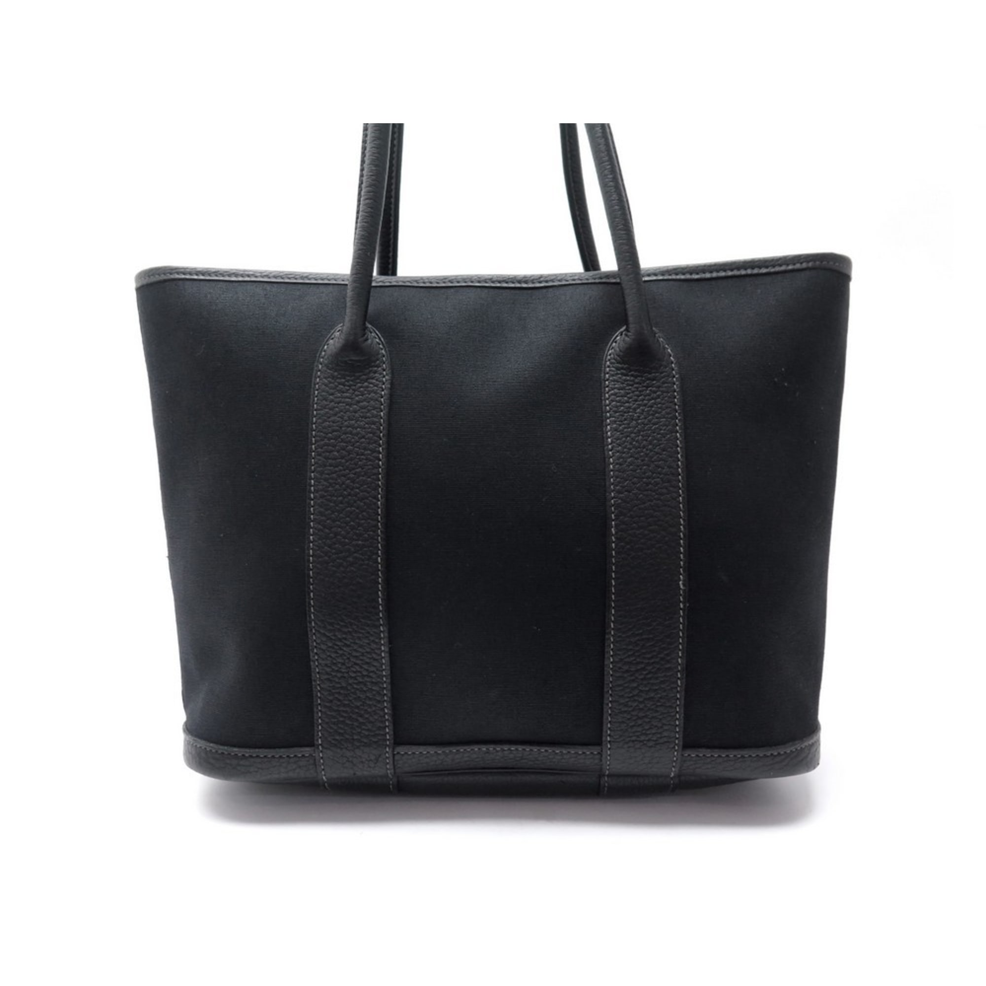 Lederhandtasche HERMÈS Noir